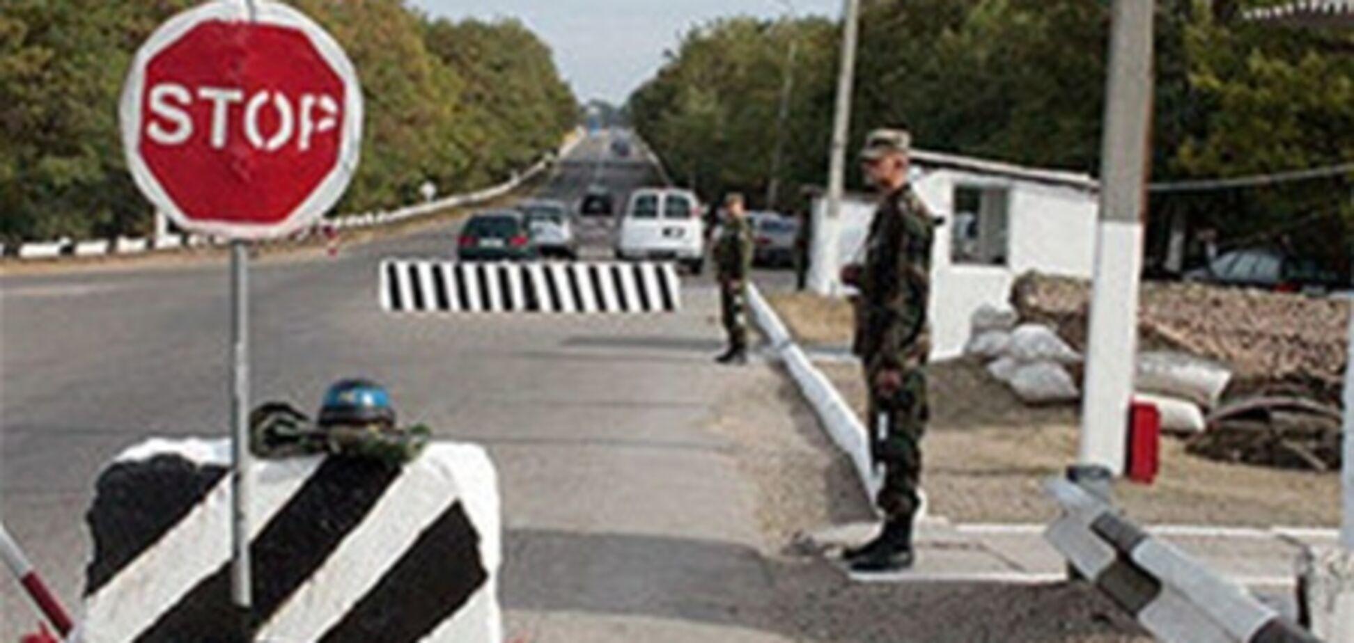 Посла России в Молдове вызвали в МИД в связи с трагическим инцидентом на Днестре