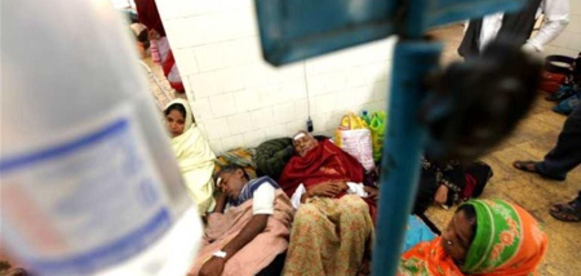 В Індії близько 15 осіб померли від отруєння алкоголем