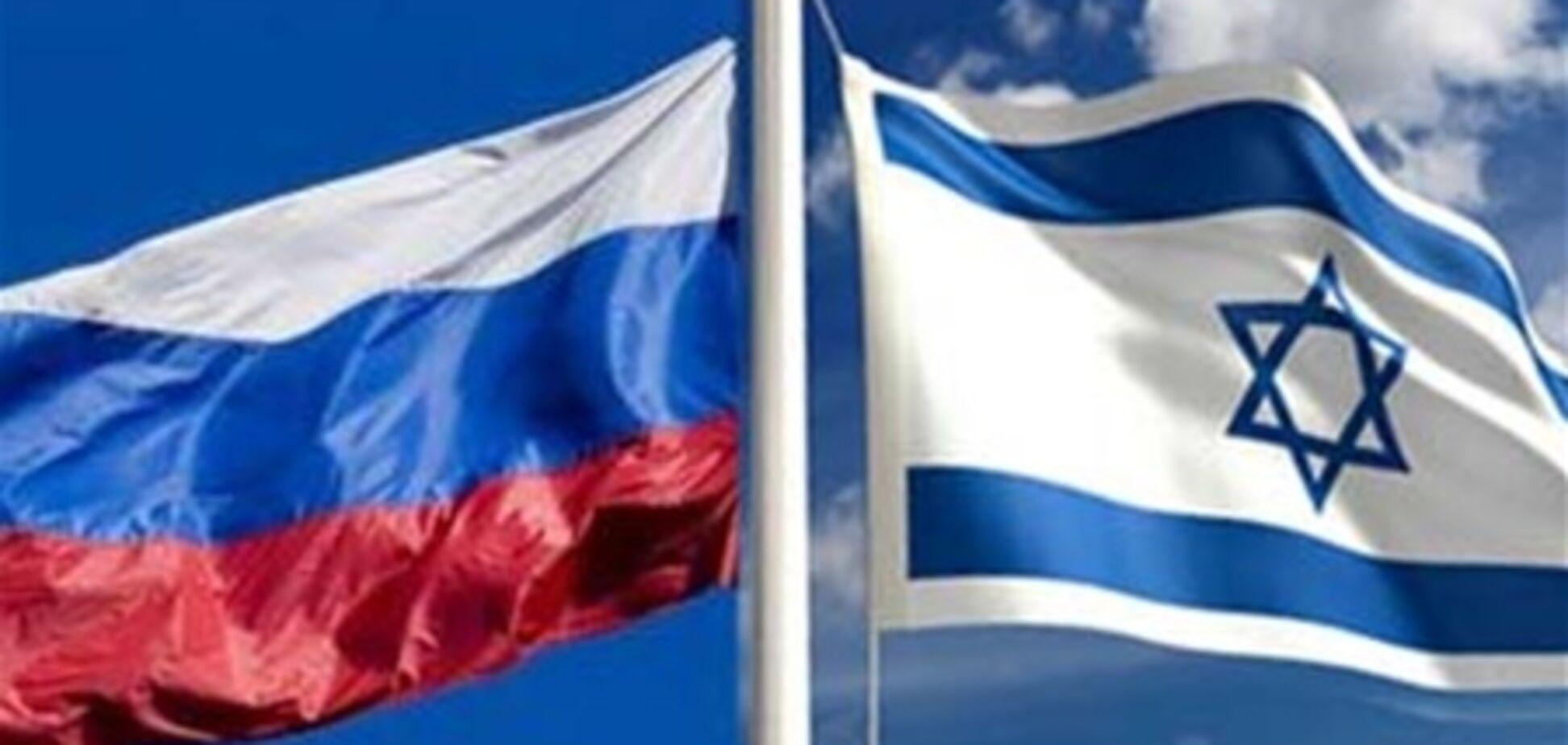 Ізраїль видворив з країни російського військового аташе