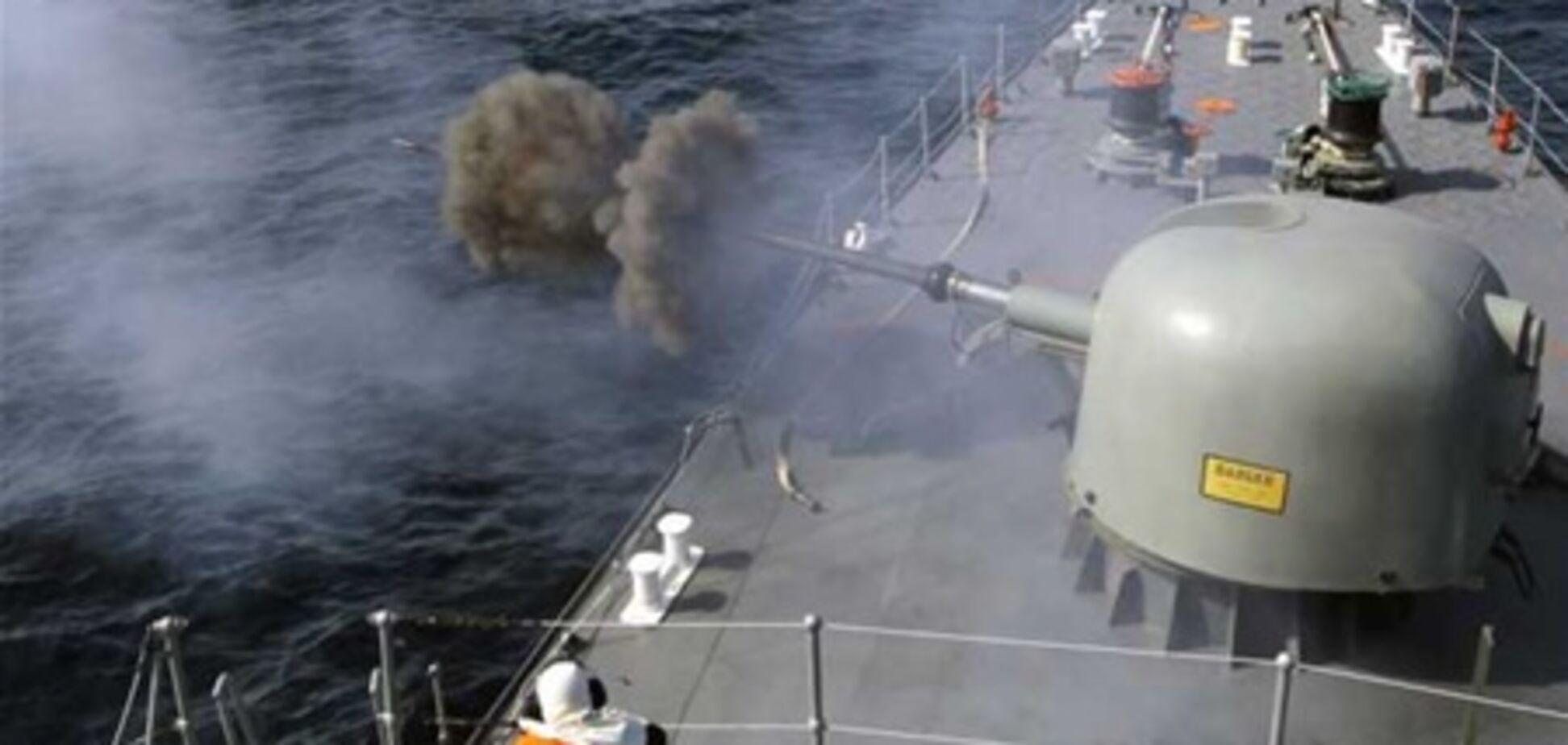 Іран успішно випробував ще одну ракету