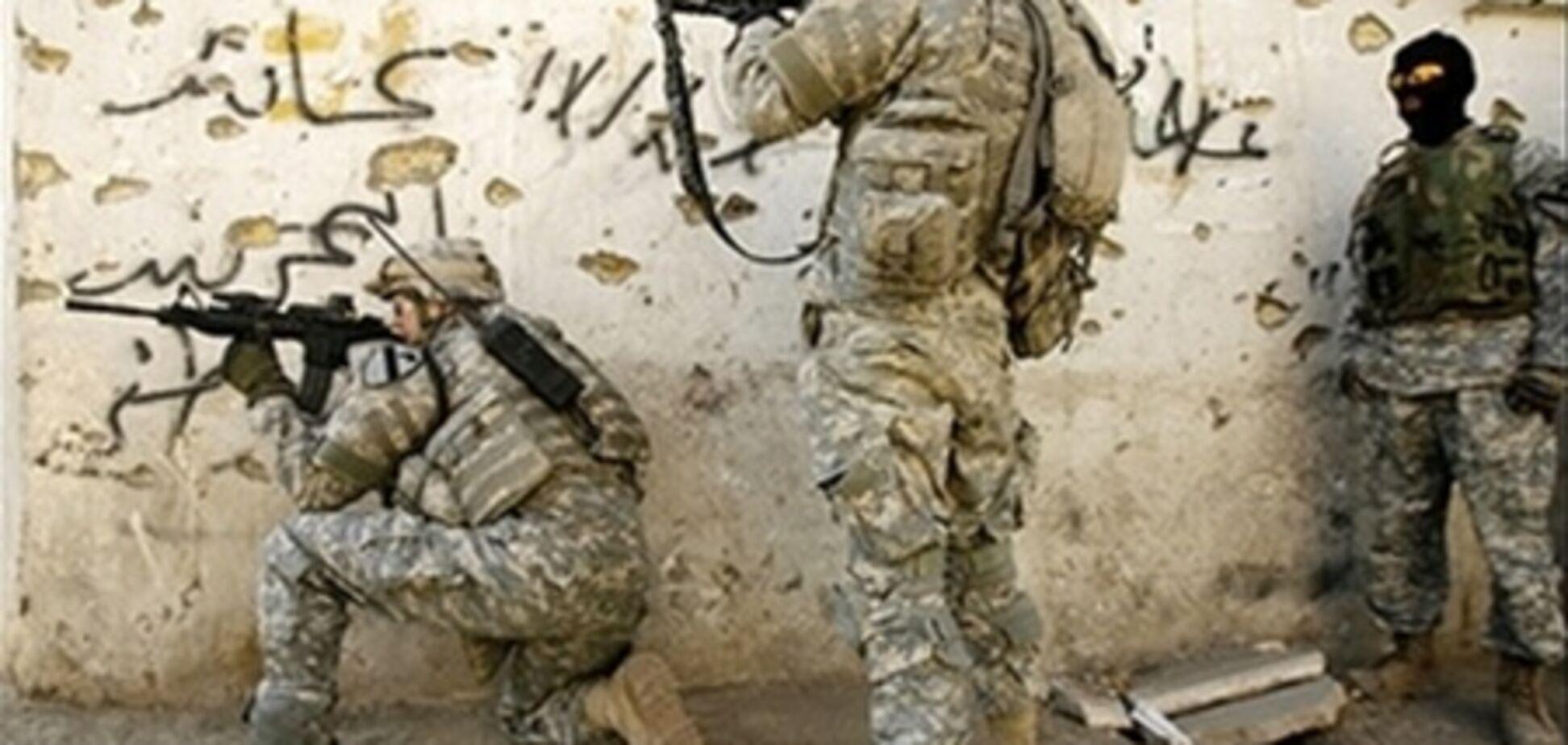 В Іраку підрахували число жертв війни серед мирного населення