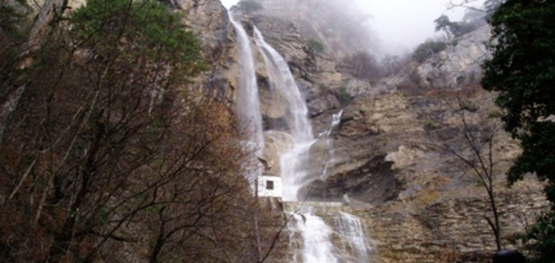 Турист из Харькова заблудился в крымских горах