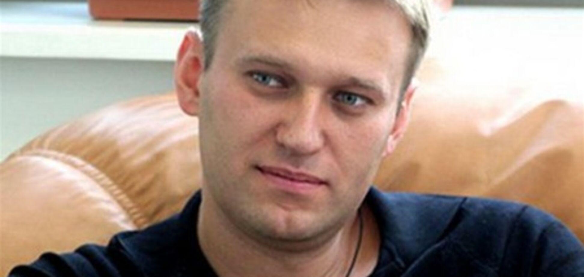 Навальный: Путин еще может избежать Майдана