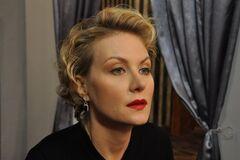 Кира Муратова закончила съемки нового фильма