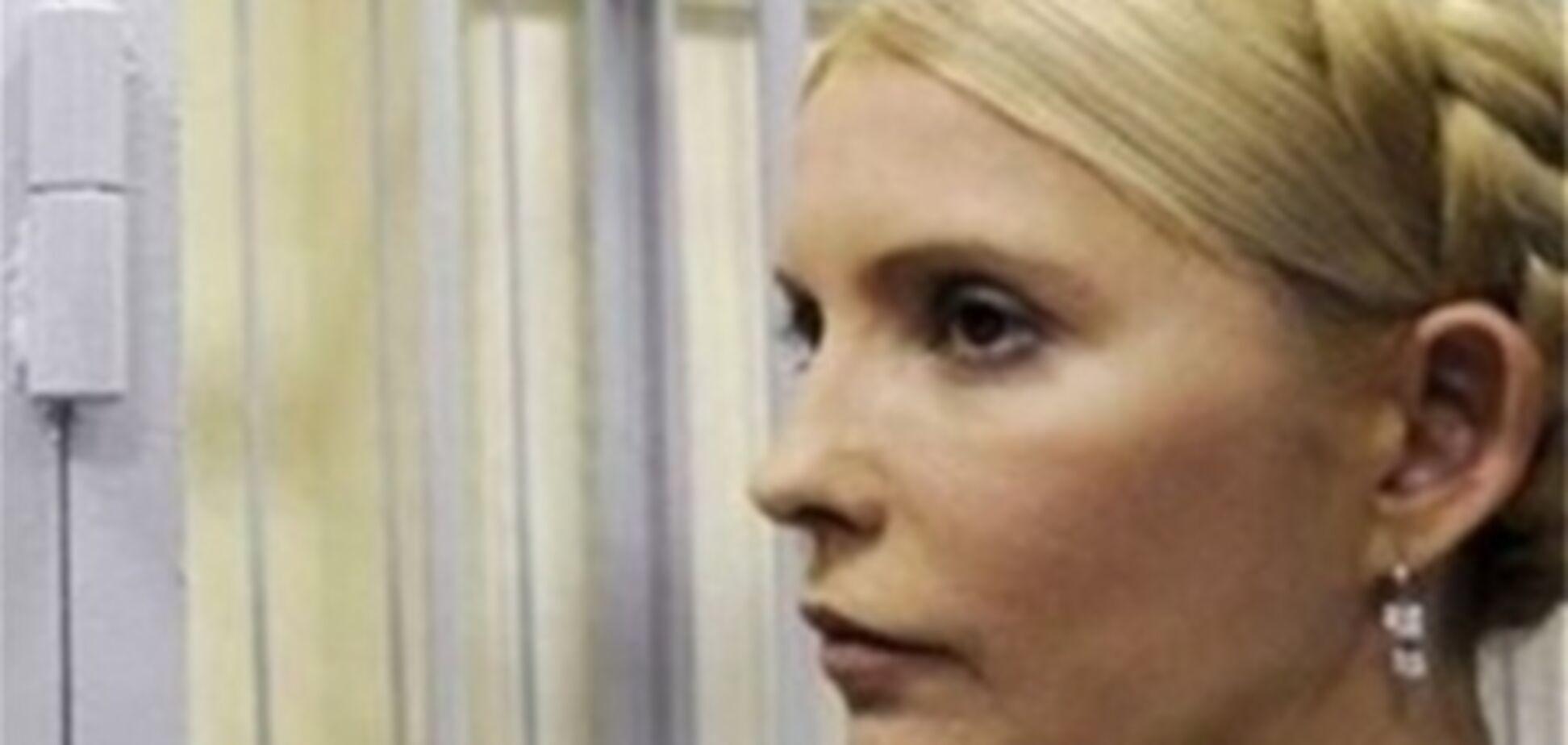 СБУ завершила расследование еще одного дела Тимошенко
