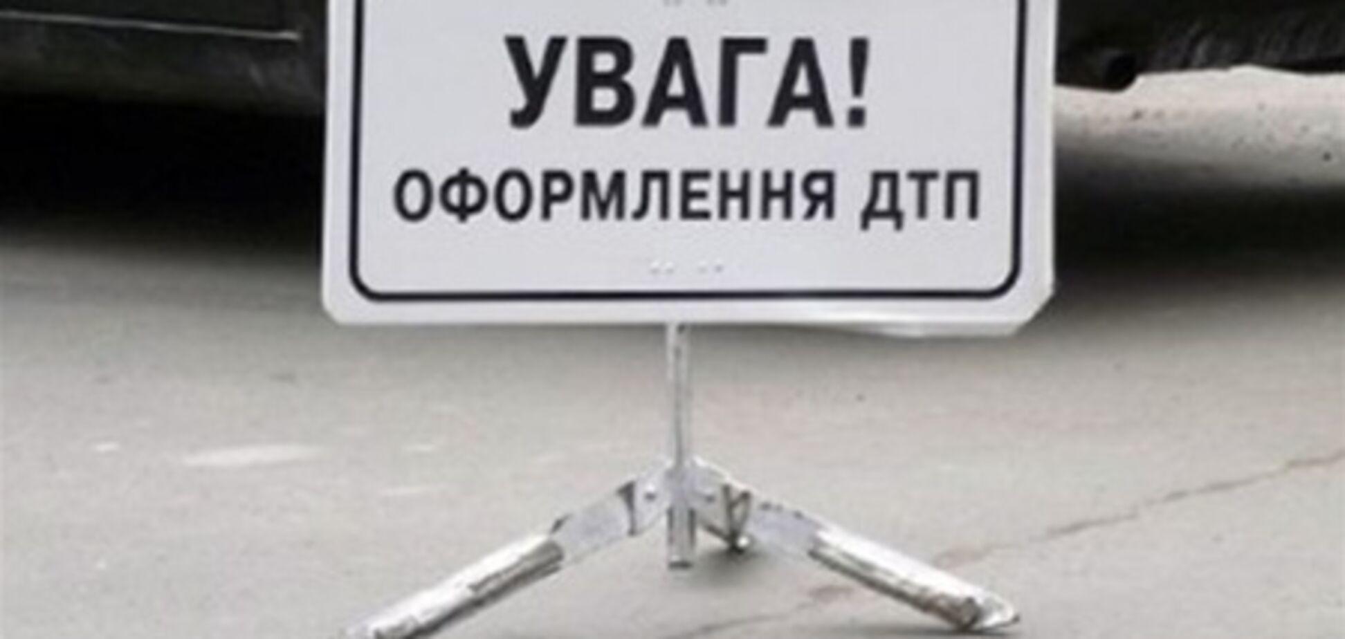 У ДТП загинув суддя Полтавського районного суду та його син
