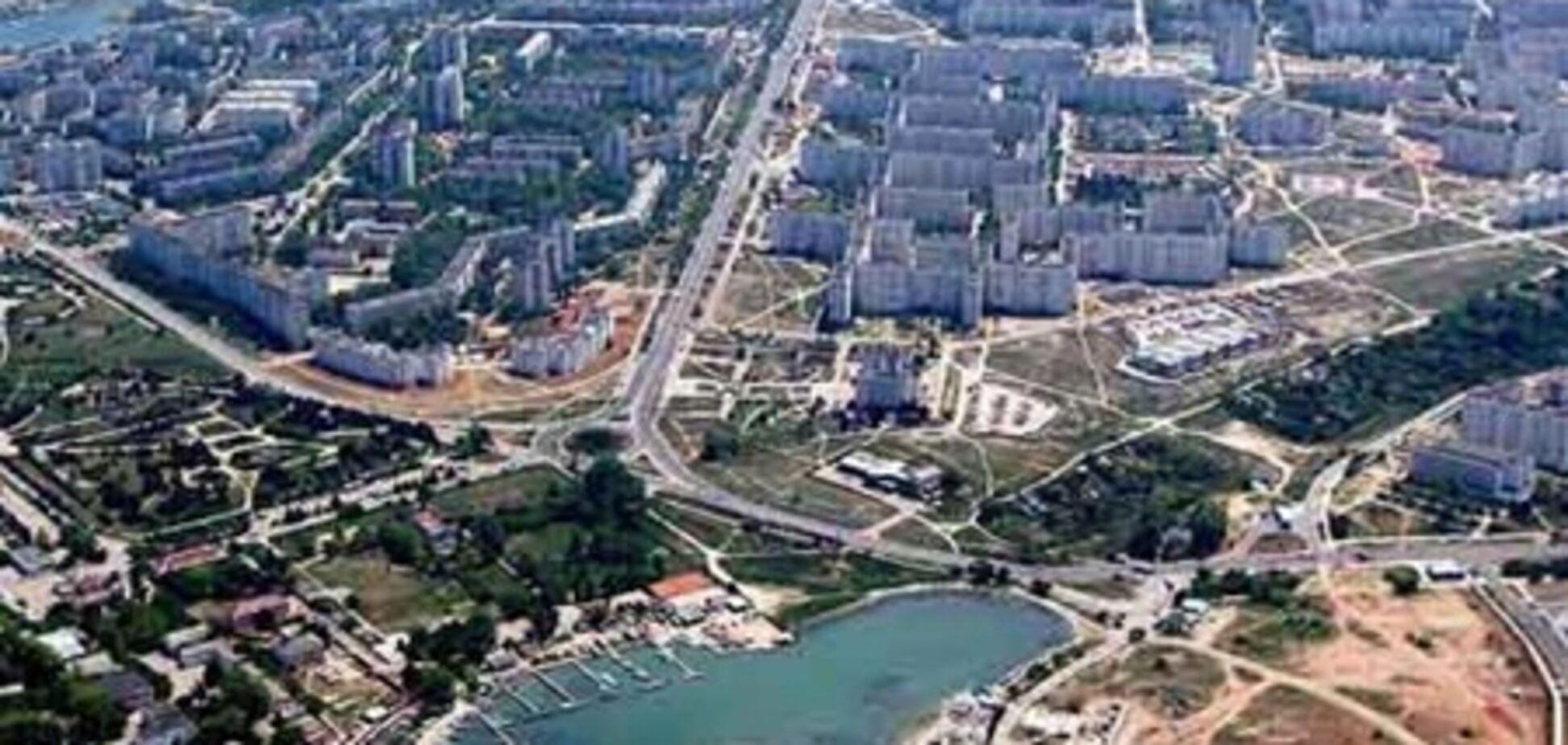 В Севастополе построят ледовый дворец