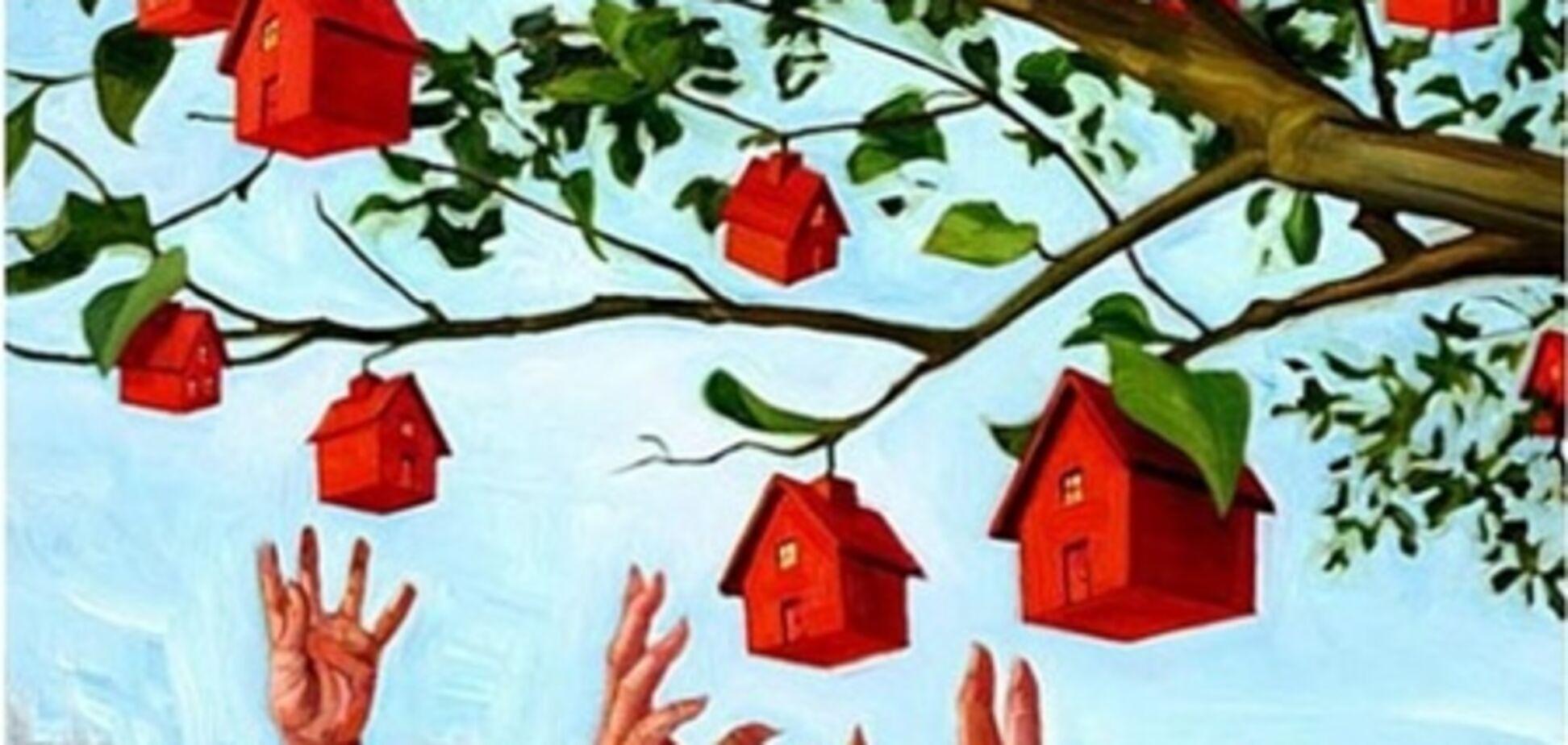 Ситуация на рынке недвижимости Украины ухудшается - эксперты