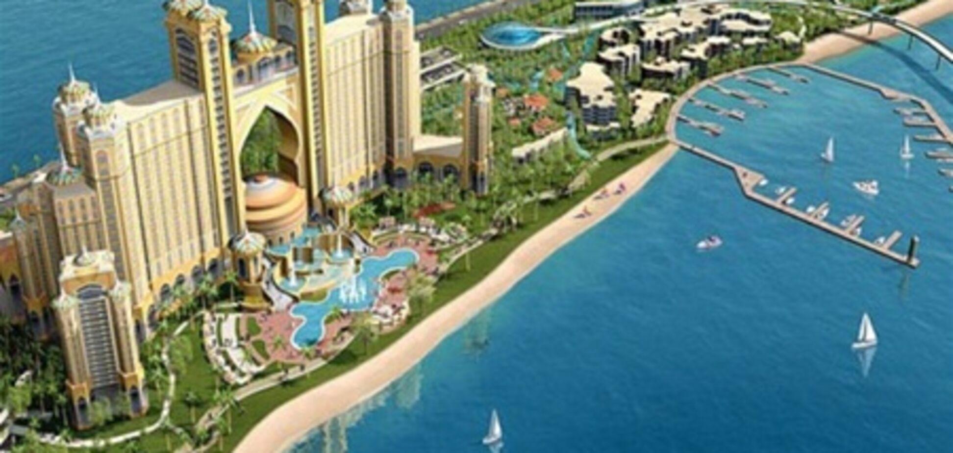 В 2012 году на рынке недвижимости Дубая появится 23 000 новых единиц жилья