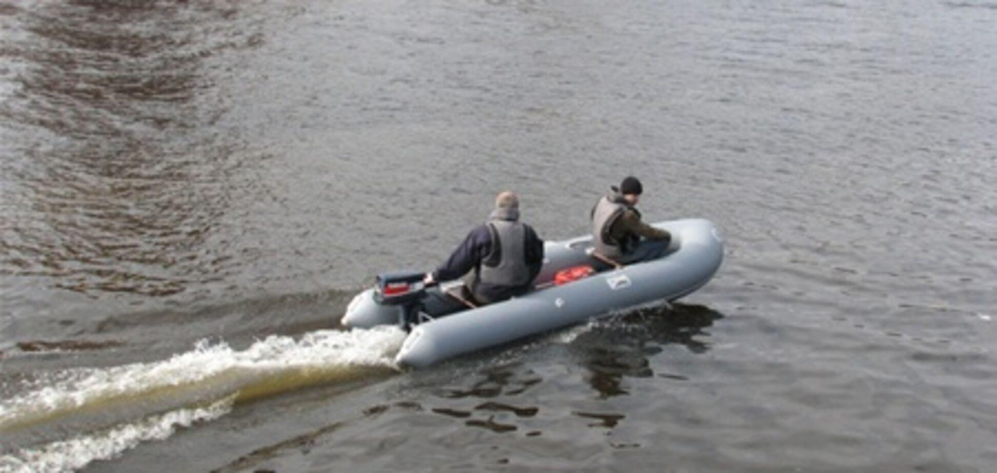 На озері Сасик-Сиваш рятувальники шукають двох зниклих рибалок