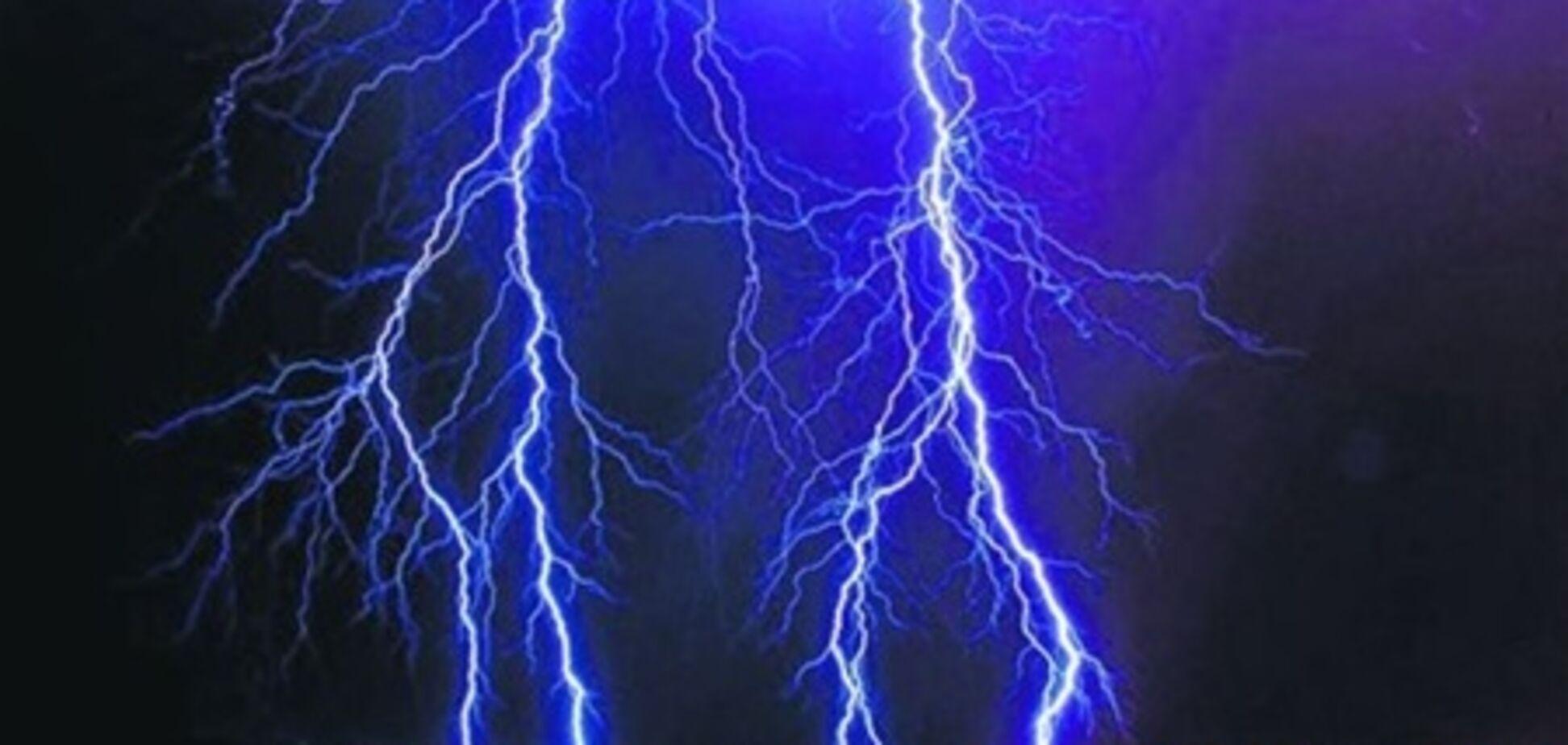 Как уберечь свой дом от молнии