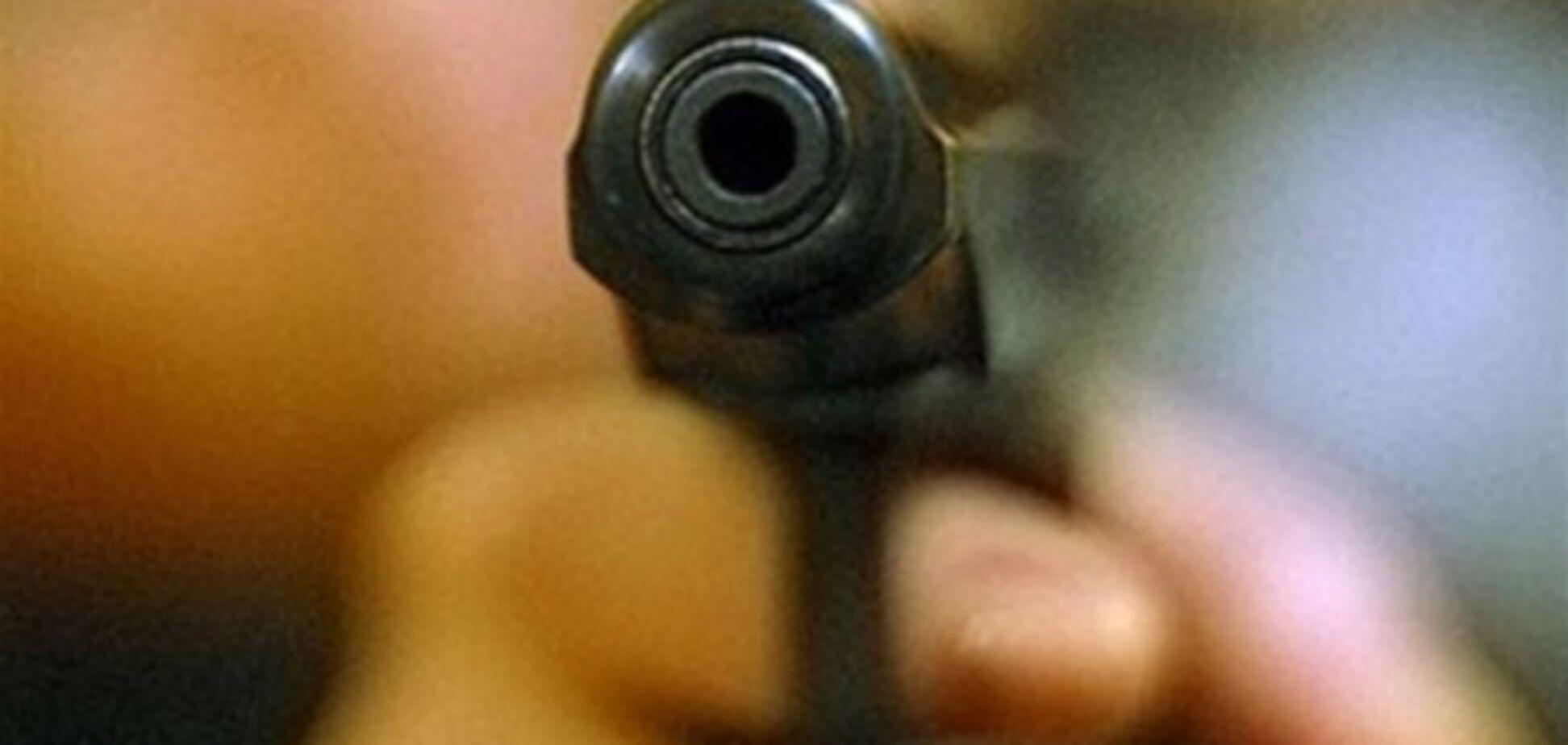 На Винниччине произошло вооруженное ограбление банка
