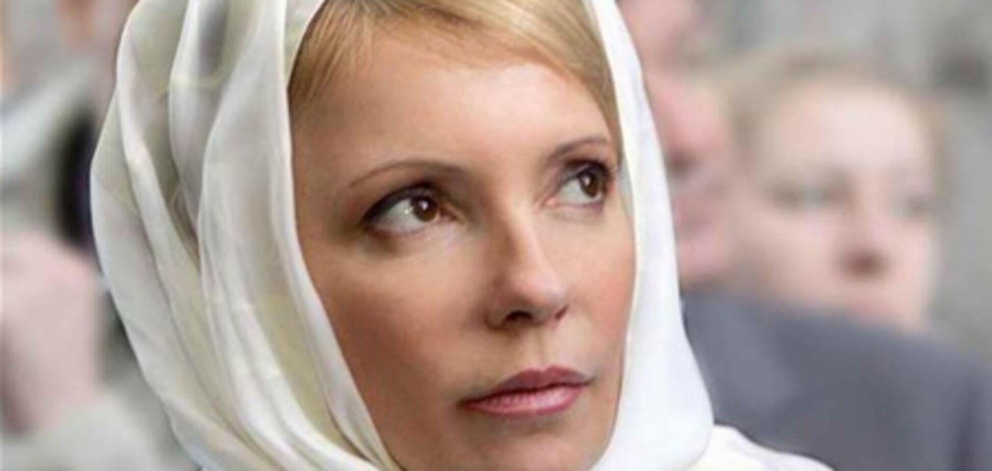 28 января НТВ покажет фильм о Тимошенко