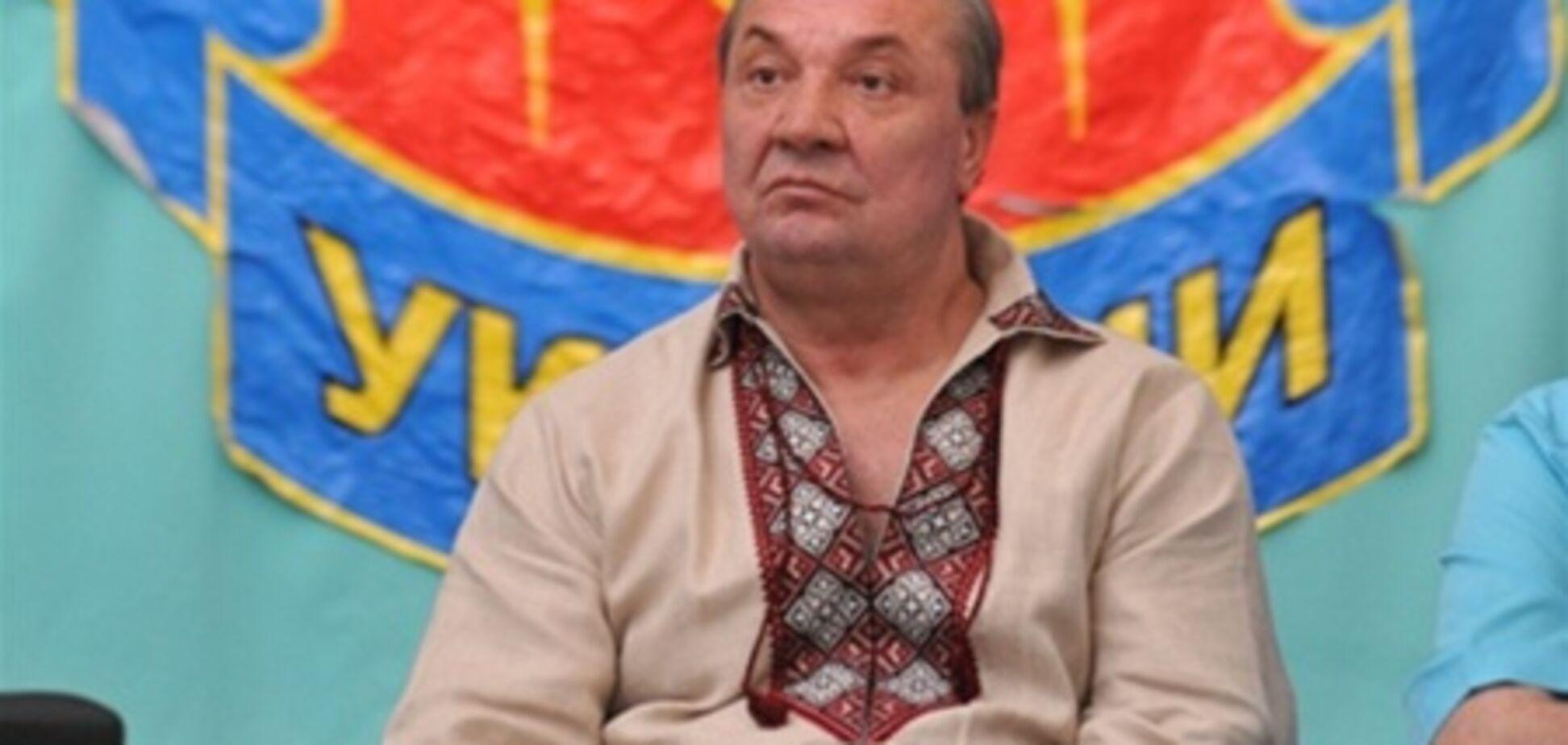 Мін'юст заборонив Селянській партії приєднуватися до СПУ