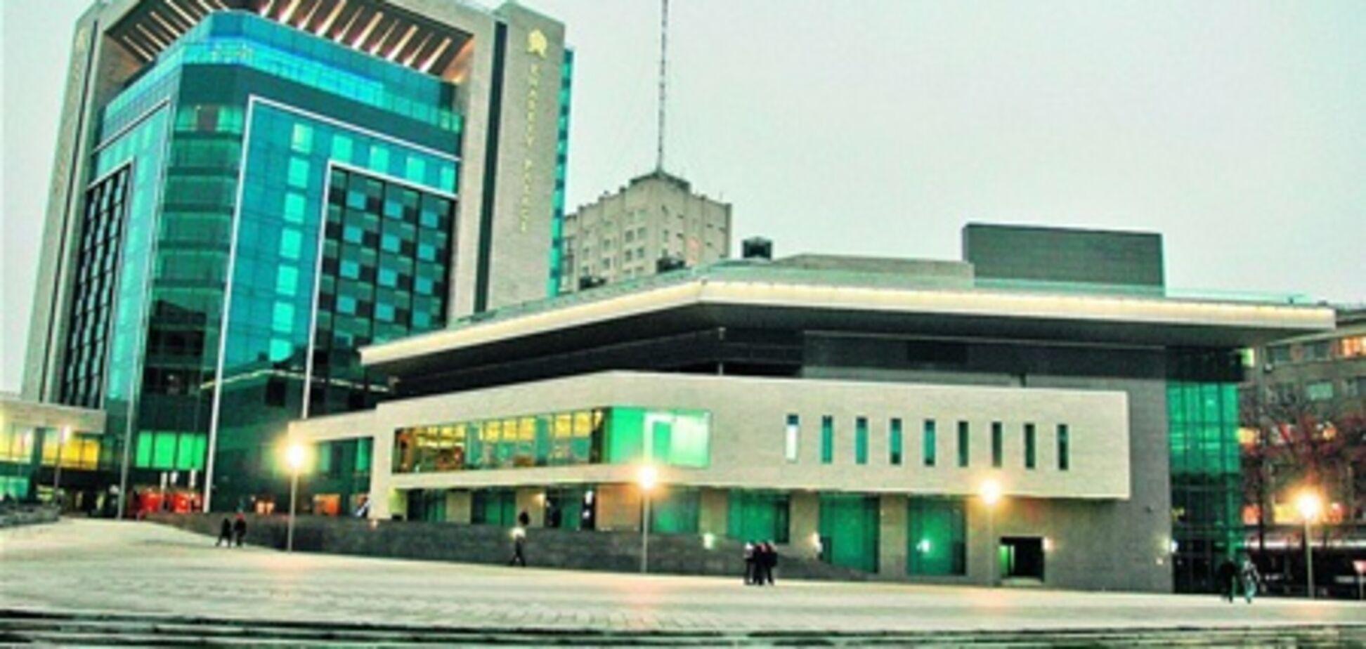 К Евро-2012 в Украине откроется 49 гостиниц