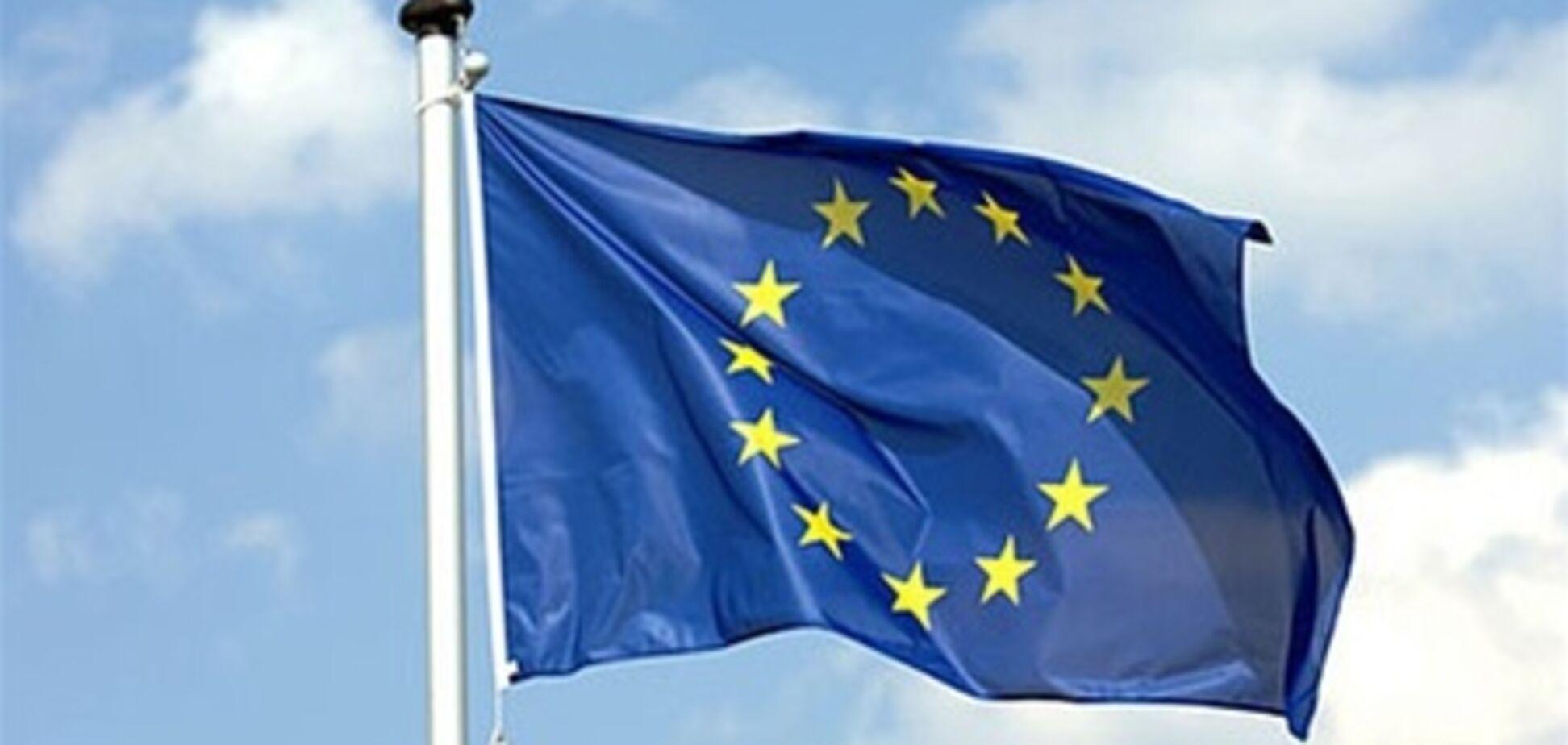 Ланге: Україна ризикує відносинами з ЄС