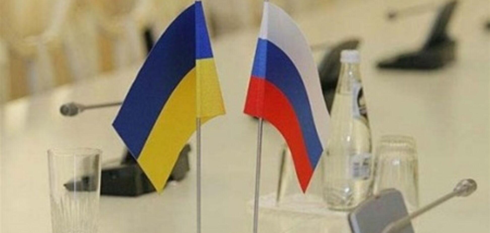 Росія не має наміру поступатися Україні закордонну власність СРСР