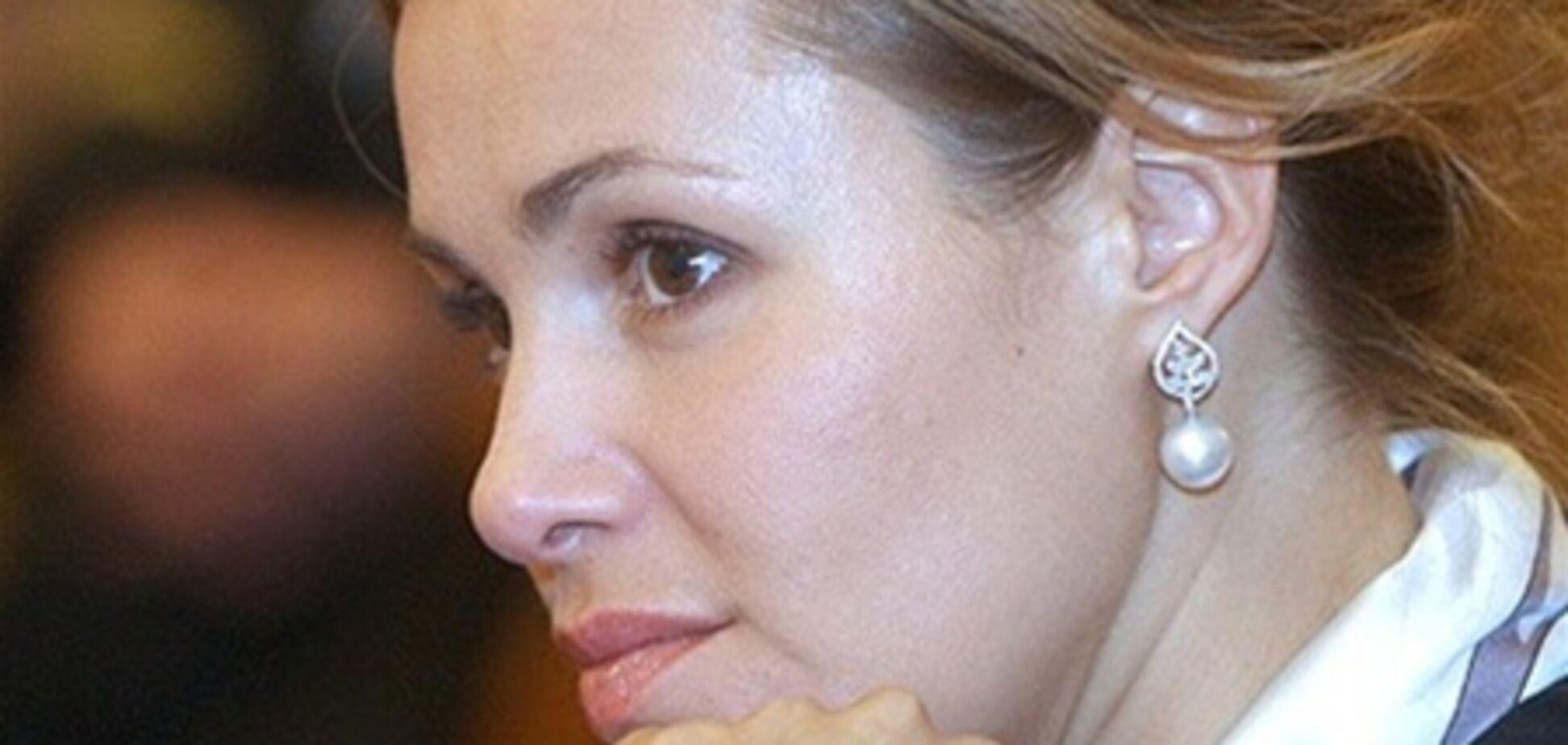Королевська: у 2011 році Україна розділилася надвоє