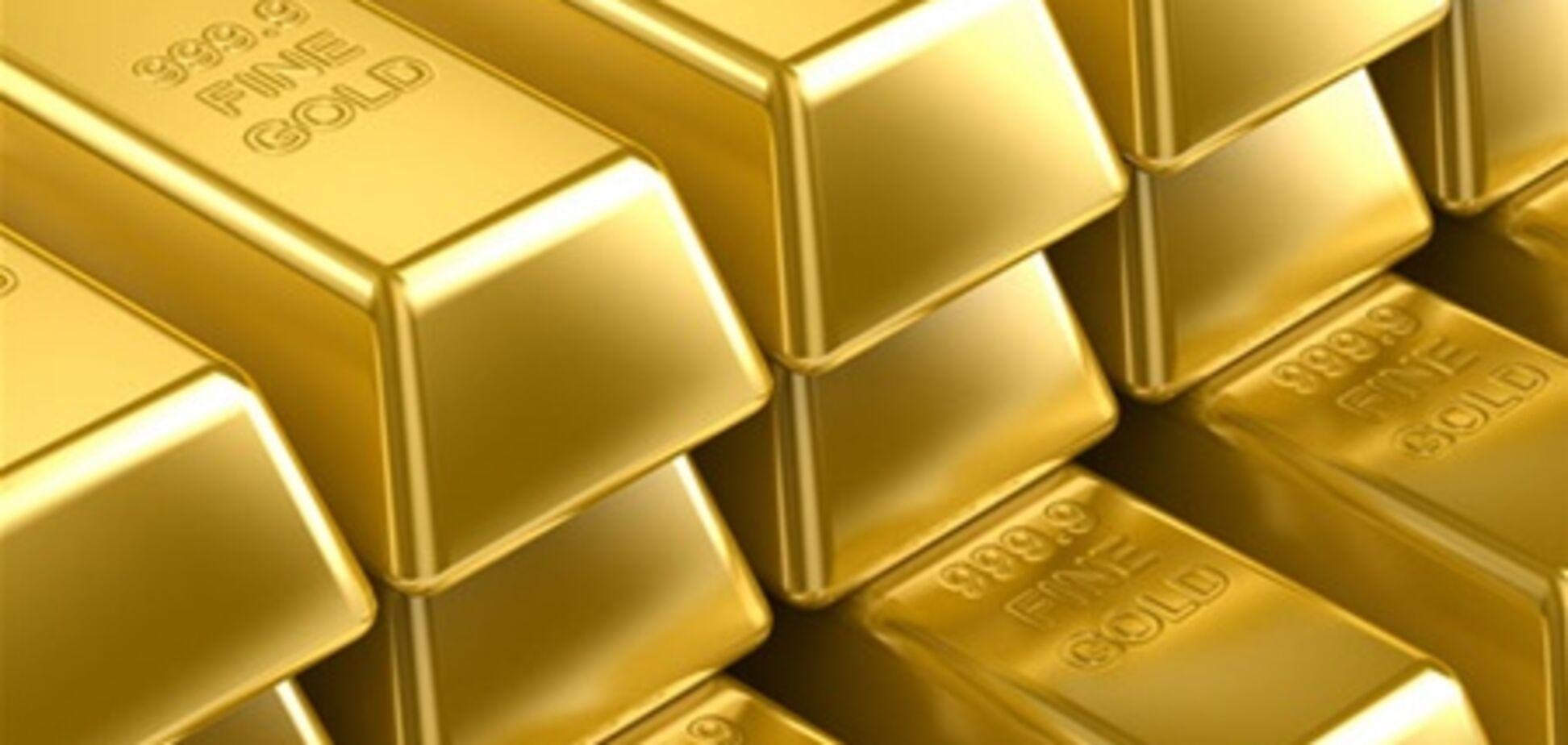 Знайдені у французькому поїзді 20 кг золота виявилися фальшивими