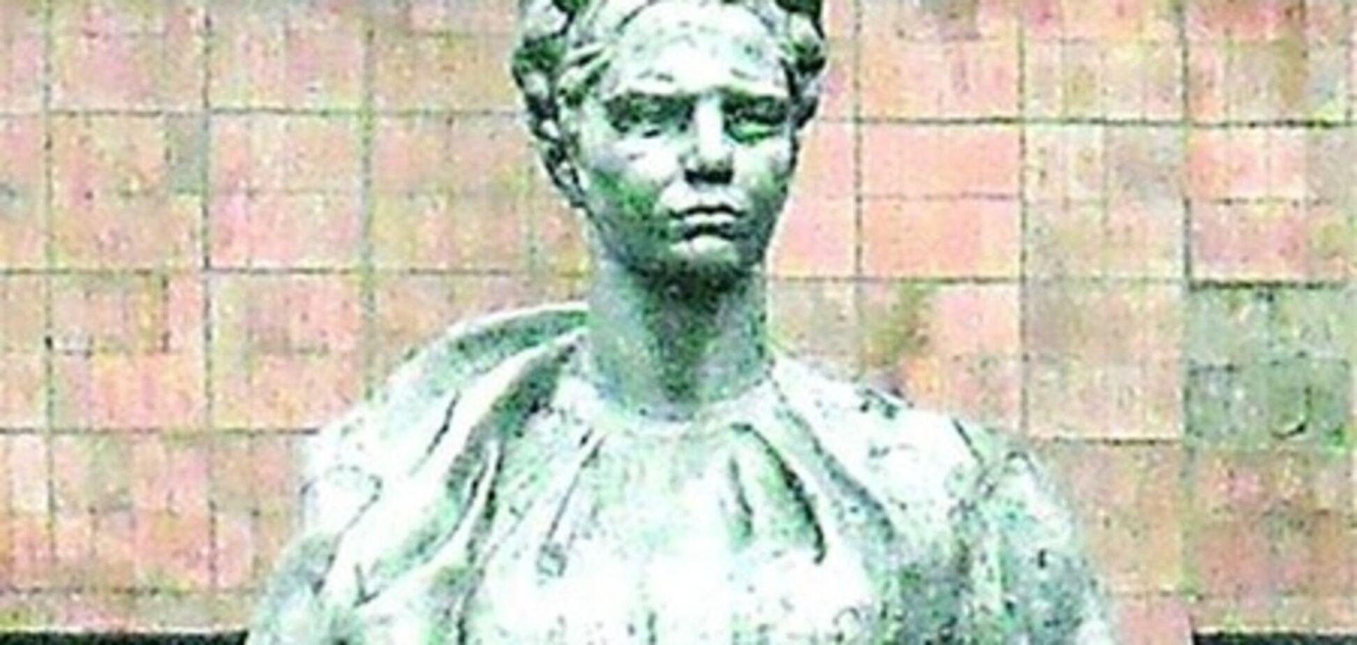 На Волині знайшли пам'ятник Тимошенко