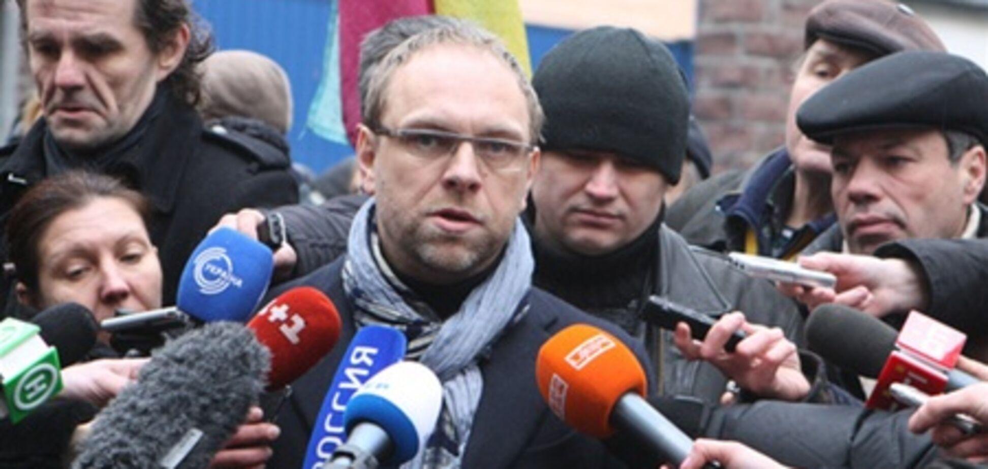 Захист Тимошенко поскаржиться в Єврокомісію з протидії тортурам