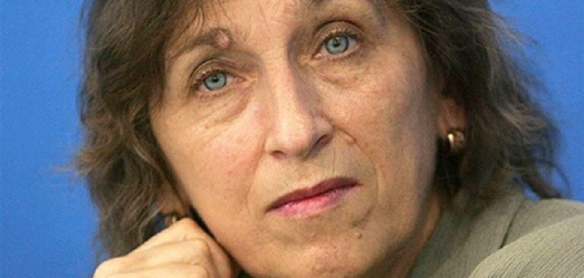 Бекешкіна: вибори-2012 не відповідатимуть демократичним стандартам