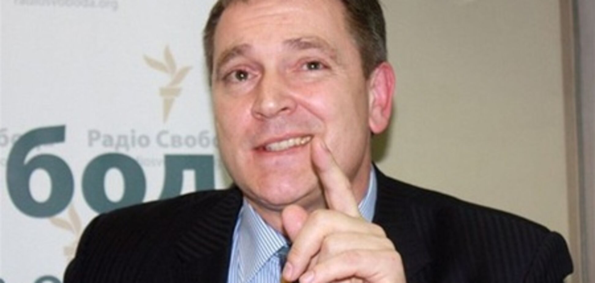 Колесніченко запропонував узаконити арешти за політичними мотивами
