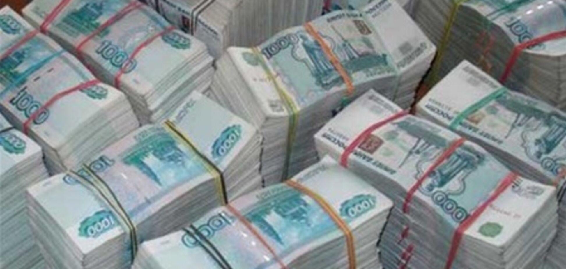 Співробітниця московського банку підмінила 20 мільйонів папером
