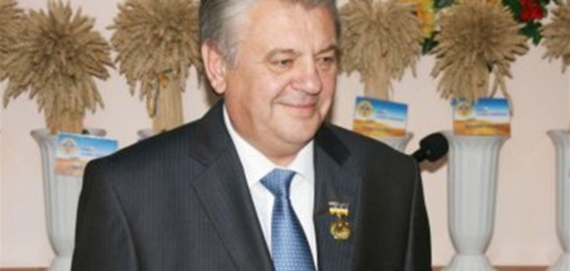 Губернатор Тернопольщины грозит судом за обвинения в смертельном ДТП