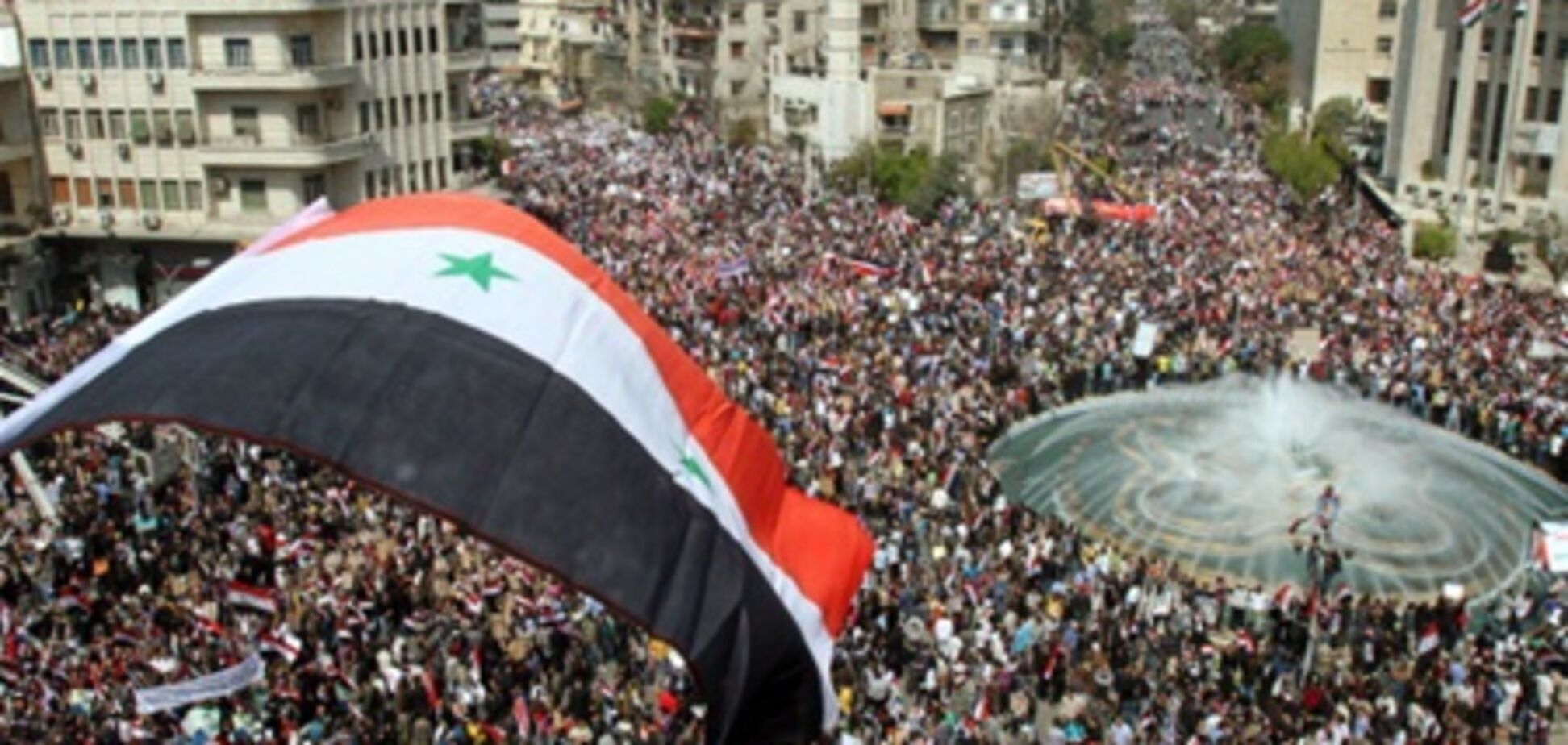 Сирійські повстанці захопили в полон десятки солдатів