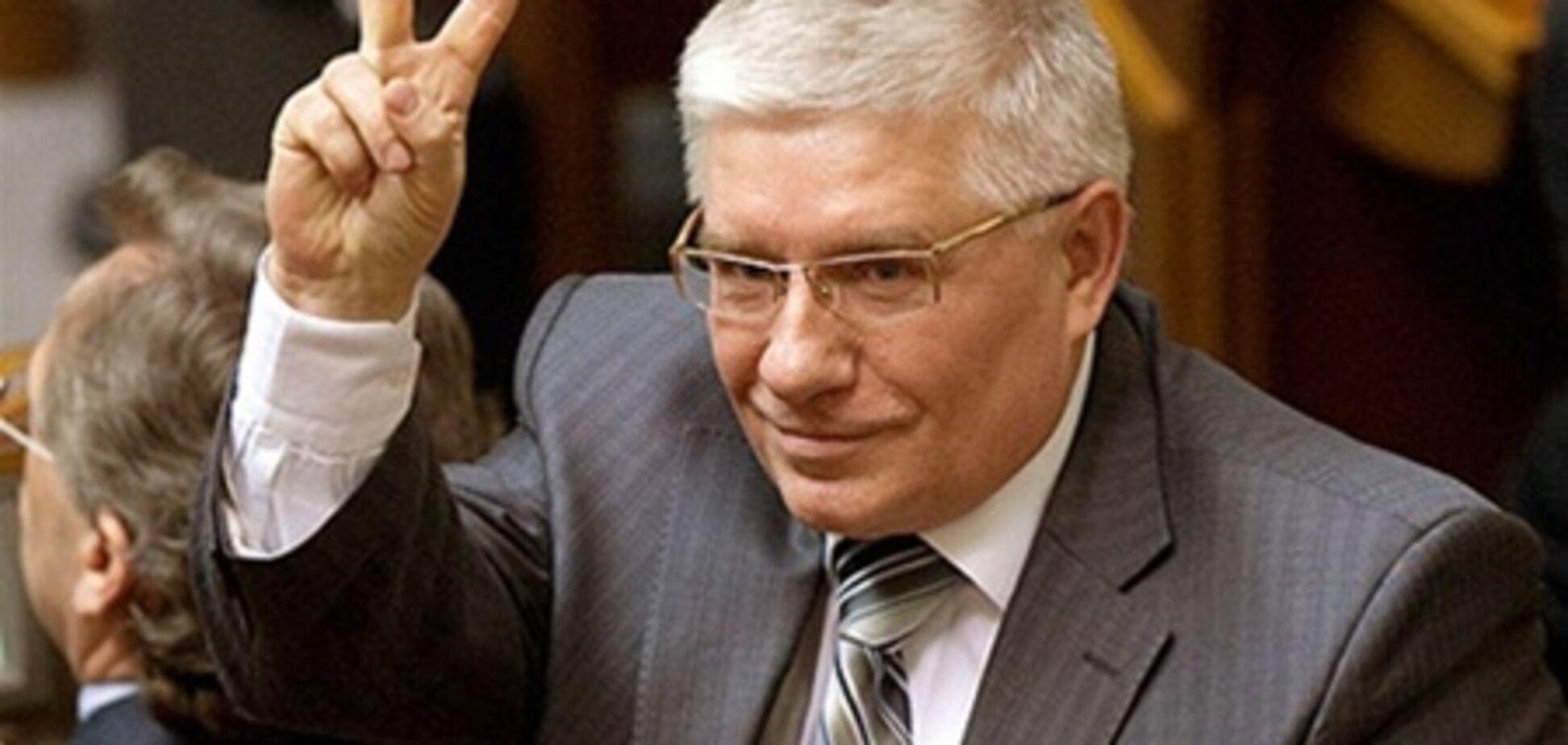 Чечетов: у 2012 році в Україні продовжиться економічне зростання