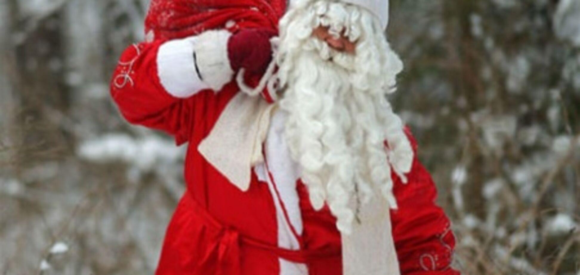 У Таджикистані релігійні фанатики вбили Діда Мороза