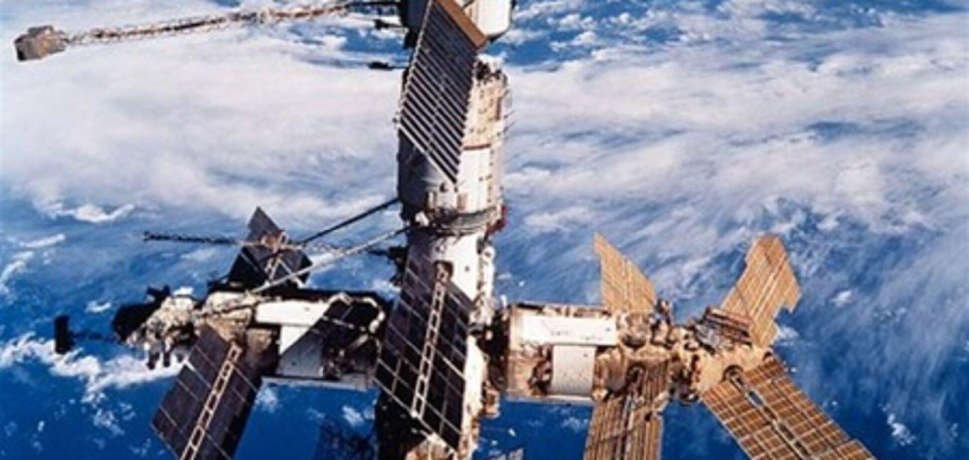 Росія йде на новий космічний рекорд