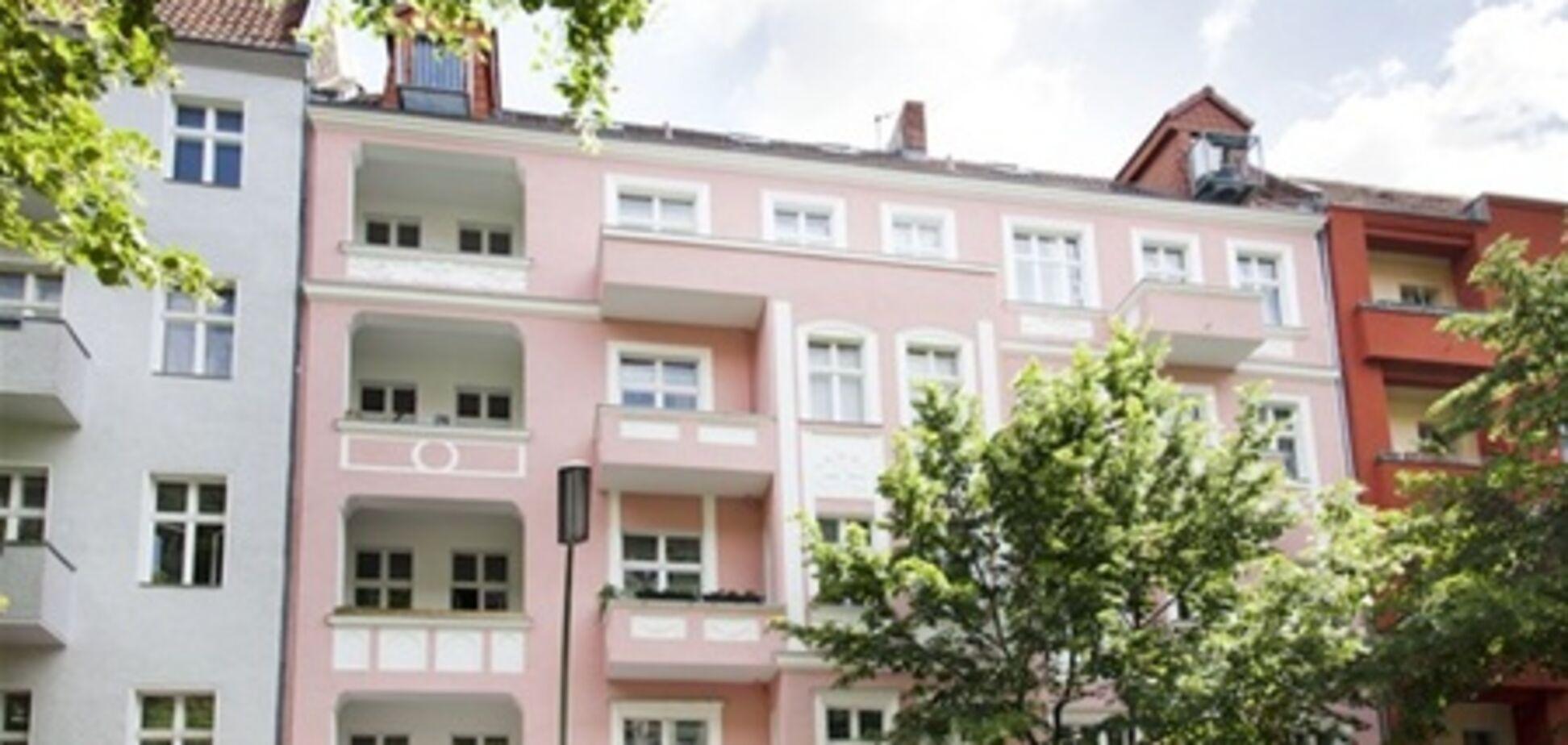 Стоимость квартир в Киеве дороже чем в Берлине