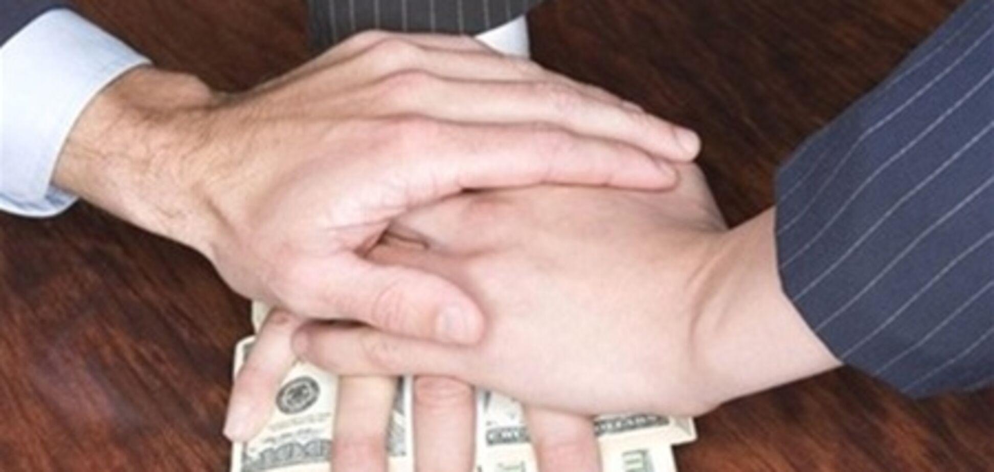В Одесском горсовете разоблачили чиновников-взяточников