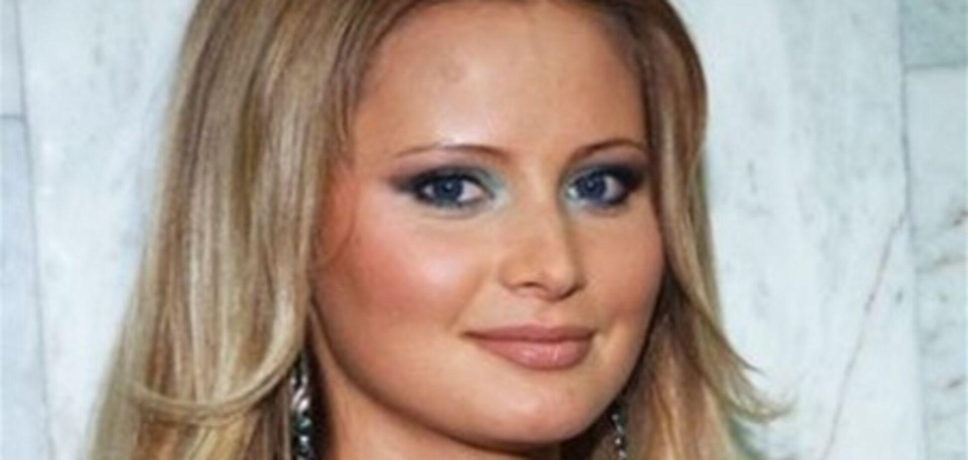 Борисова важить 49 кг