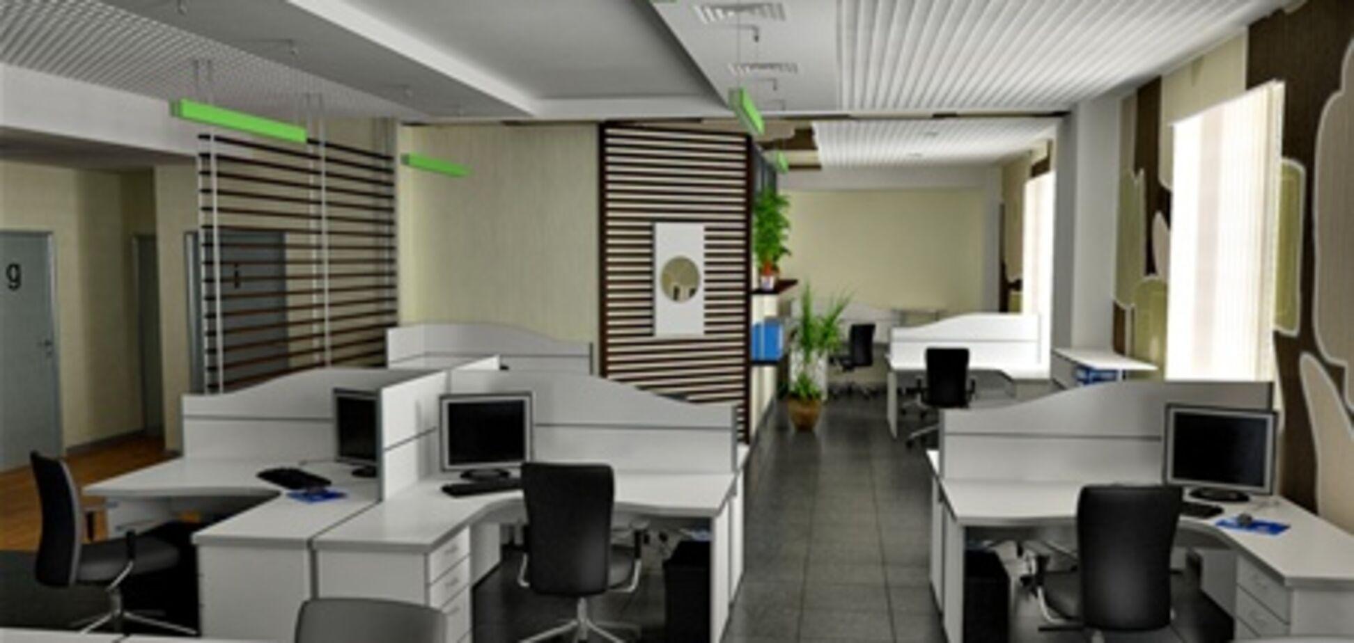 Основу предложения офисной недвижимости в 2012 составят старые объекты