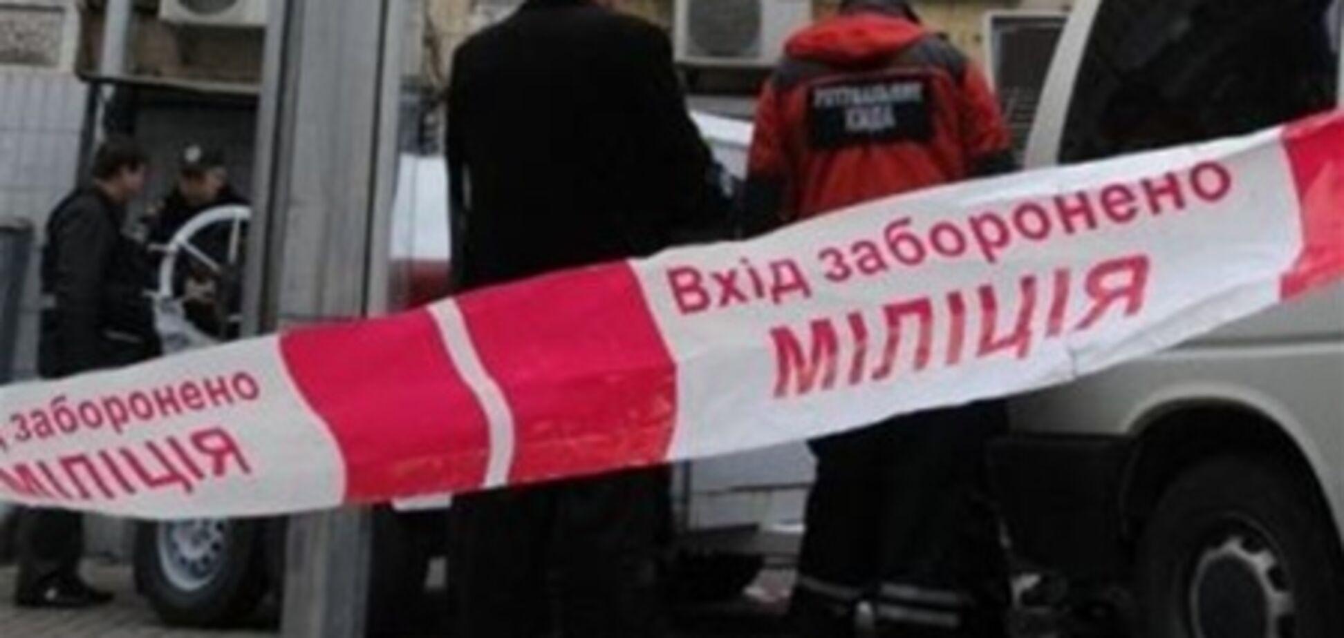 В столице произошло вооруженное ограбление аптеки