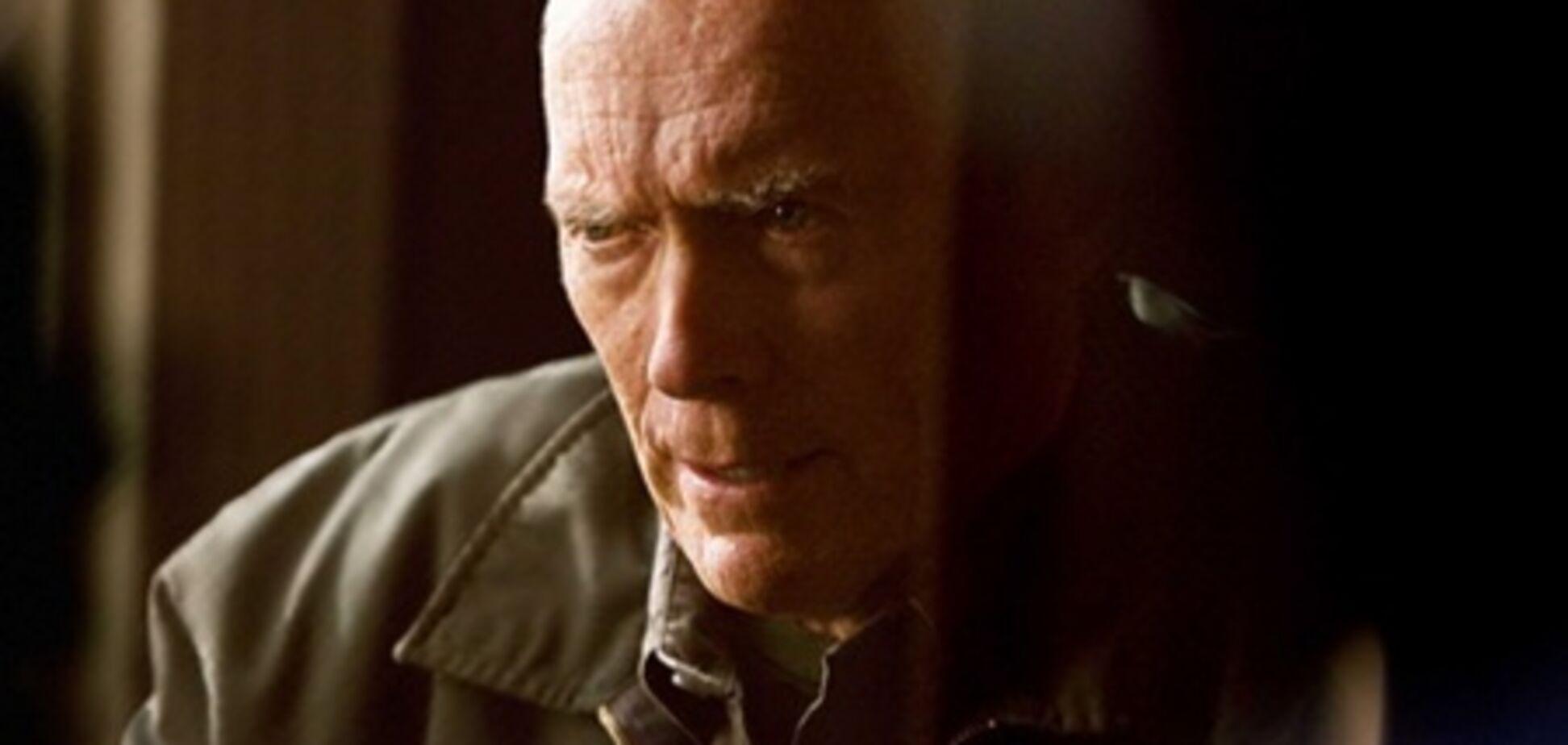 Новый фильм с Иствудом выйдет в сентябре