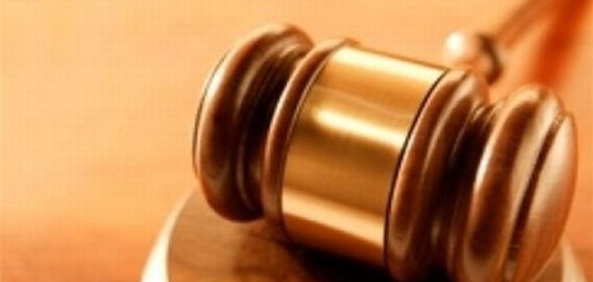 Суд приговорил сына депутата за убийство к условному сроку