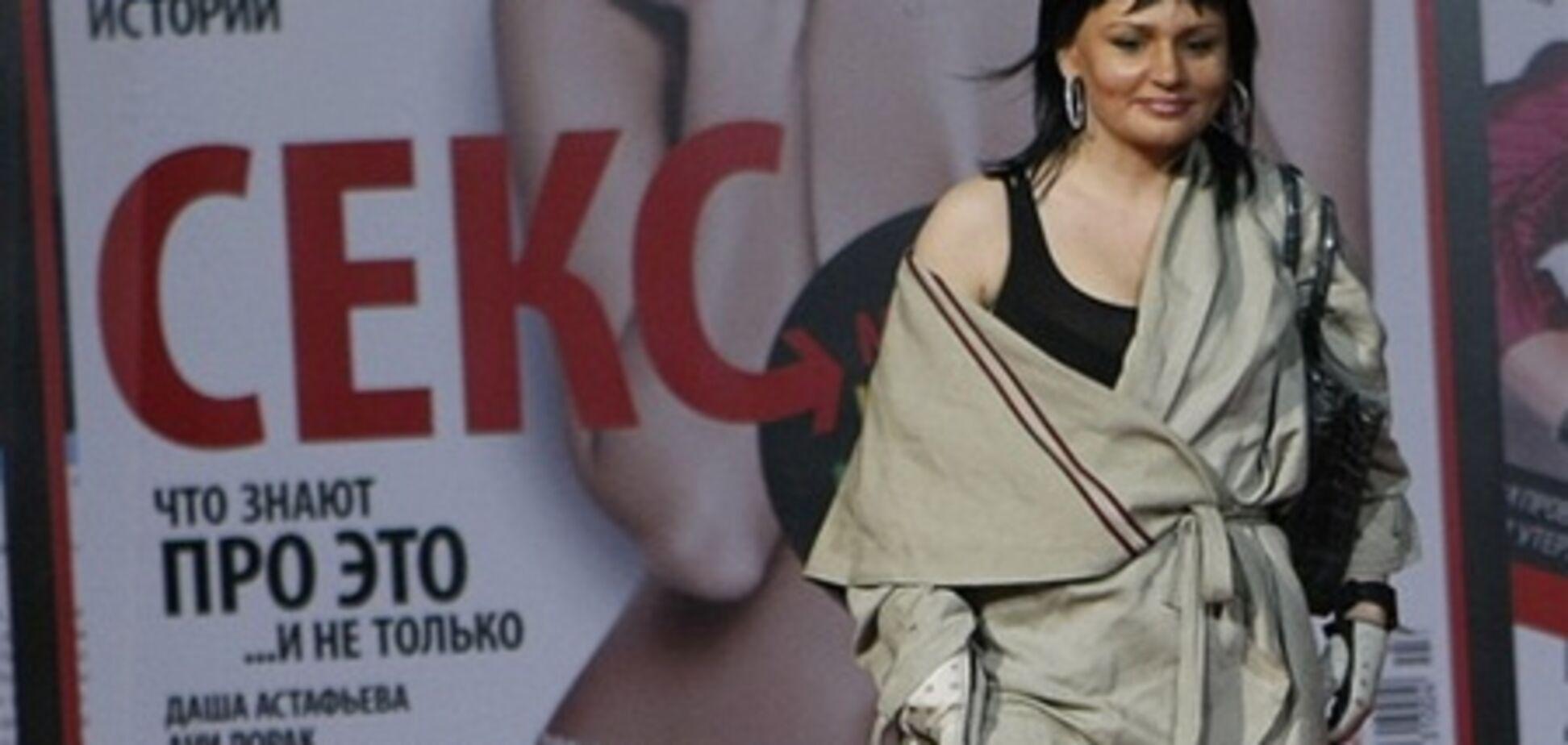 Кильчицкая сравнила Кличко с Бабой Ягой