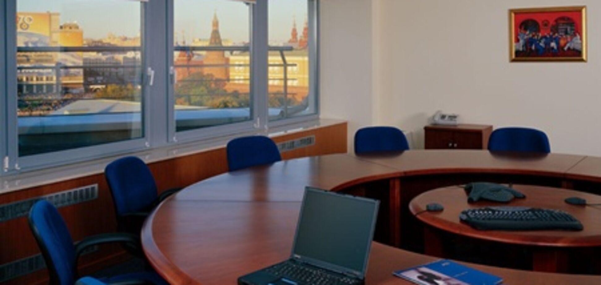 Арендные ставки по офисной недвижимости в Киеве в  2011 году выросли на 4, 5%