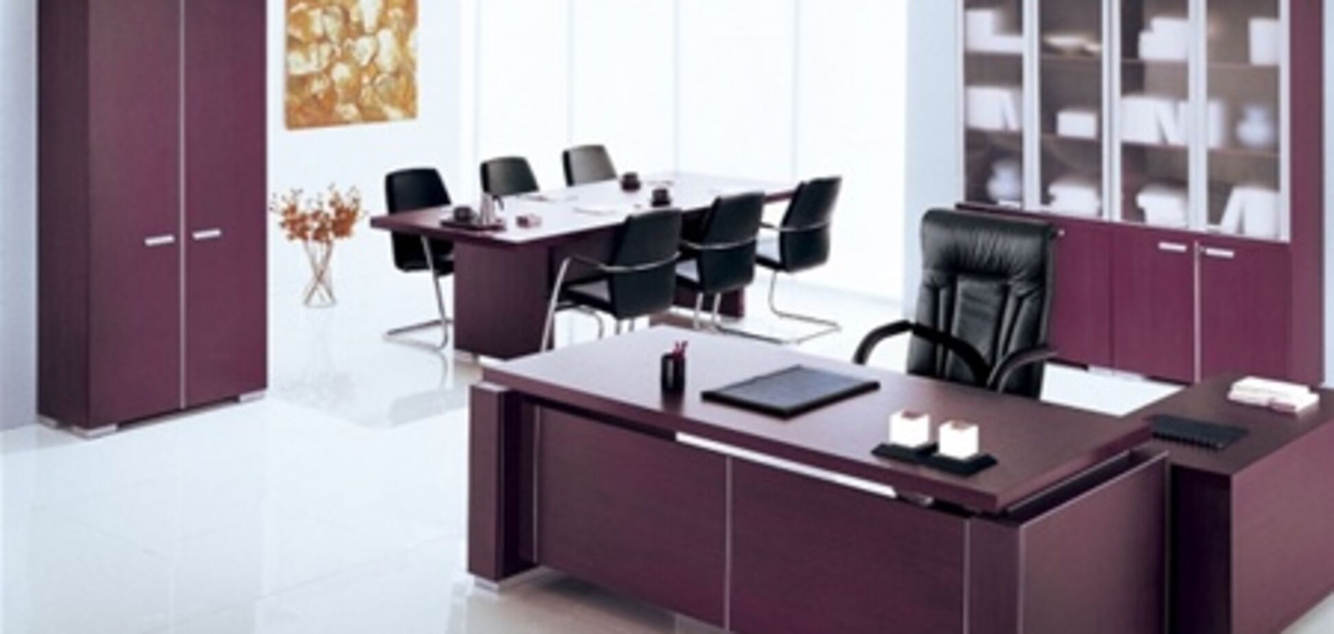 В Украине падают продажи офисных помещений