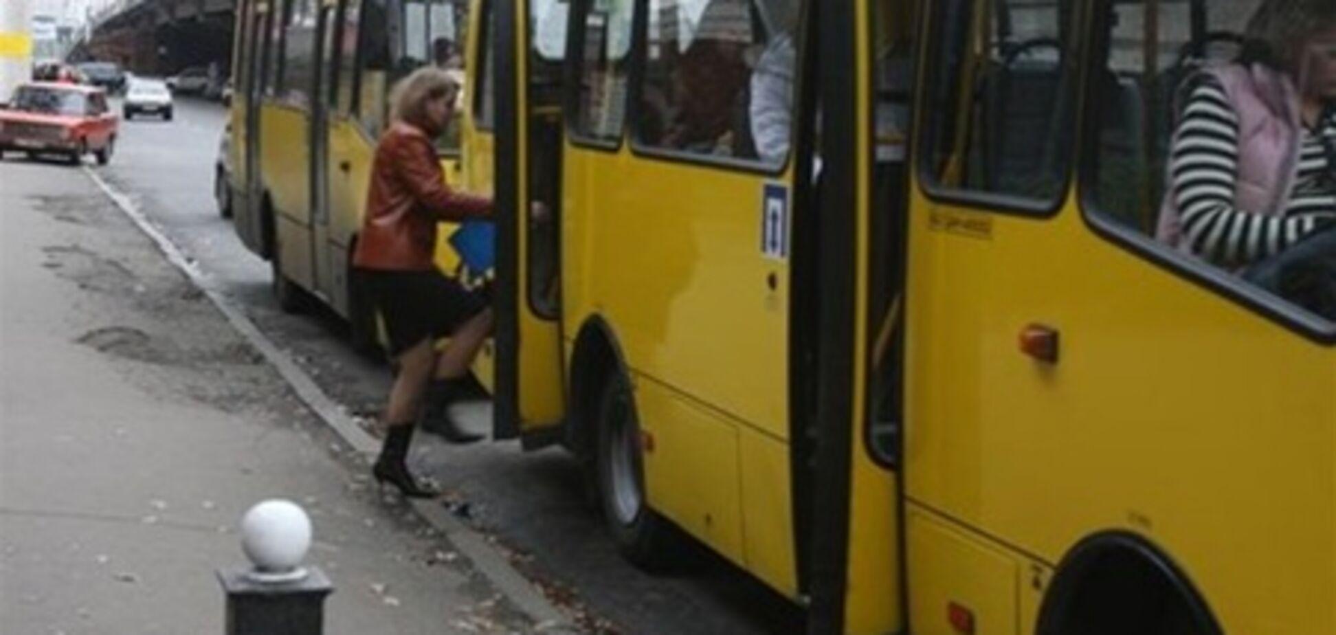 В Україні перевірять автоперевізників
