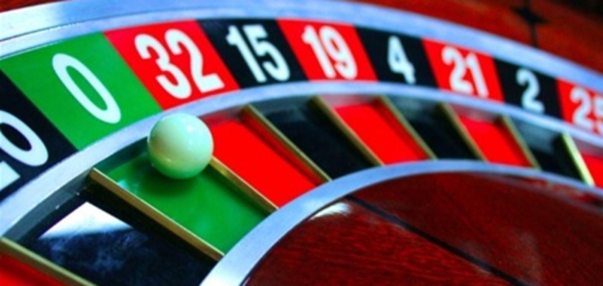 Майже 16 тис. бельгійців попросили закрити їм доступ в казино