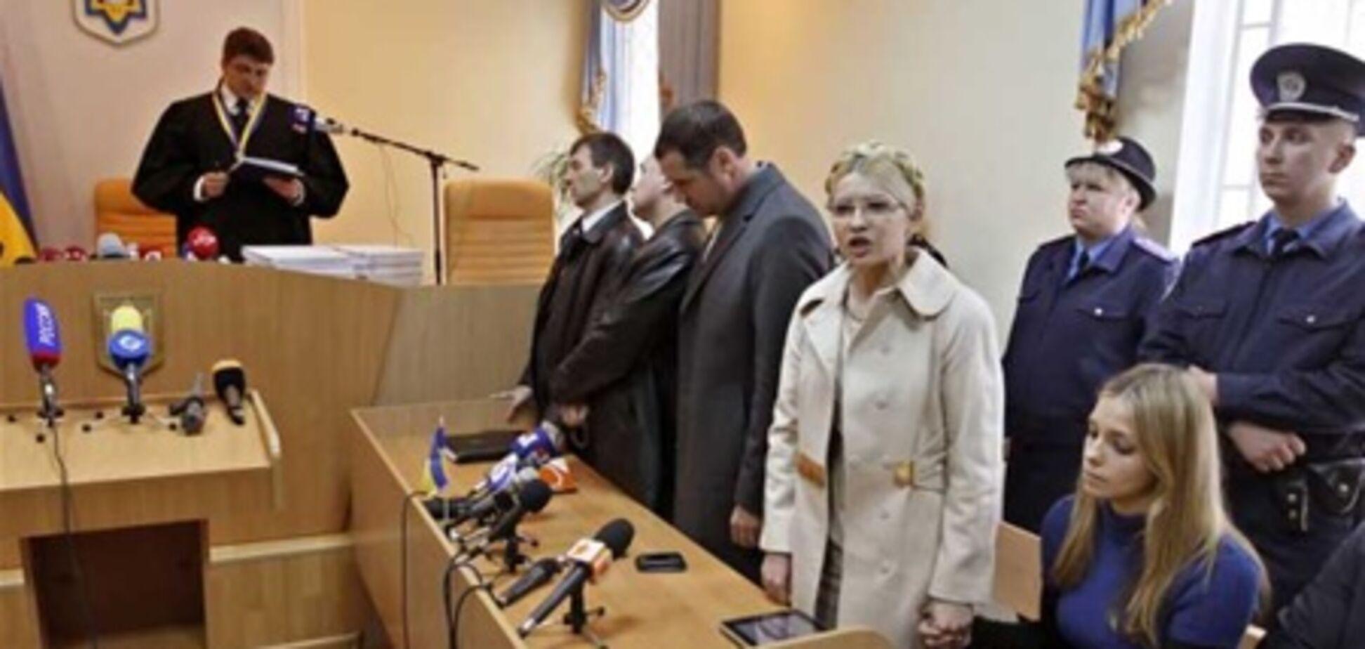 Посол України в Німеччині: адвокати Тимошенко політизують її справа