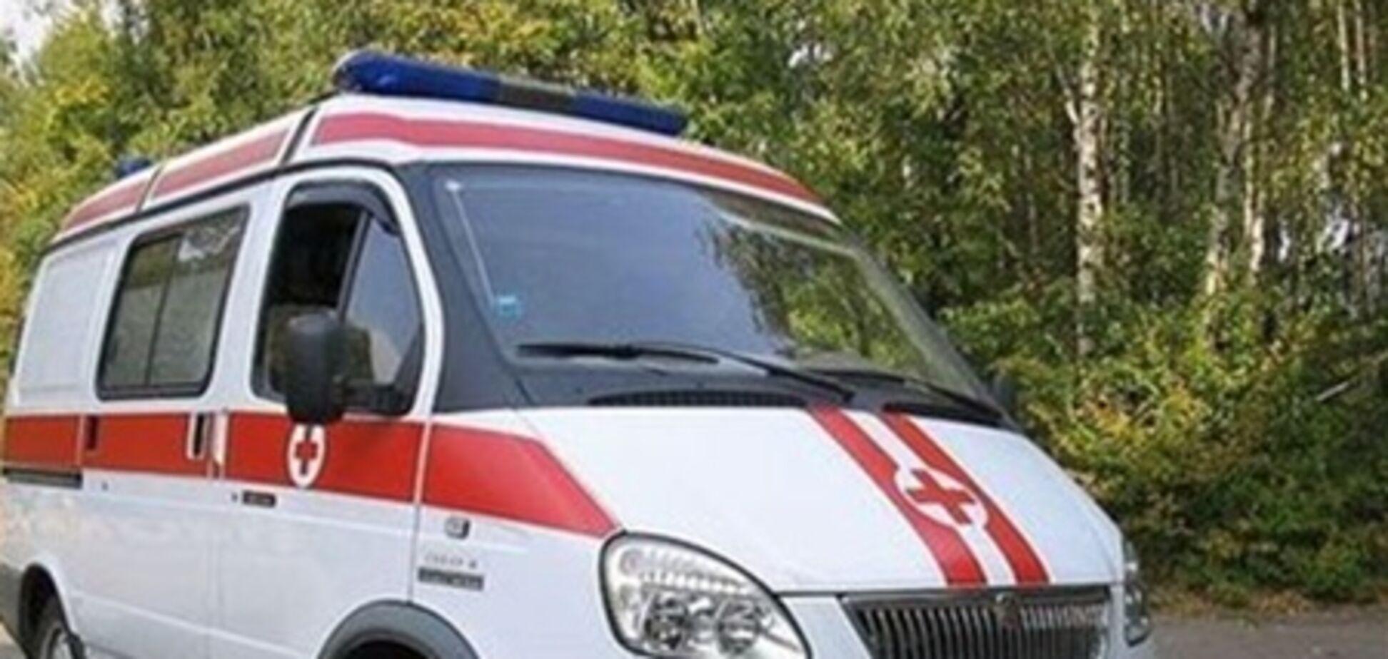 Головного податківця Івано-Франківщини побили палицею