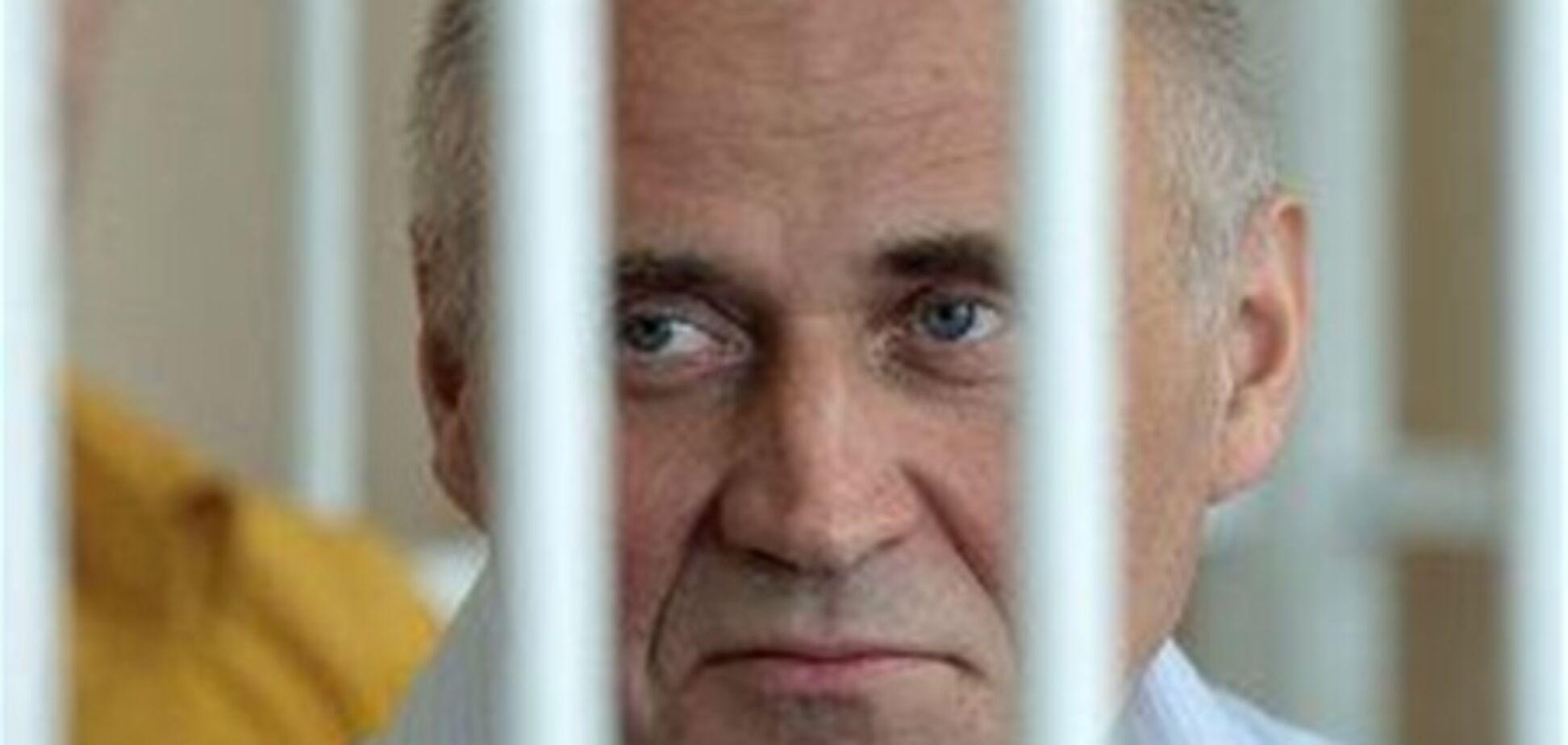 Опонента Лукашенка судитимуть за порушення тюремного режиму
