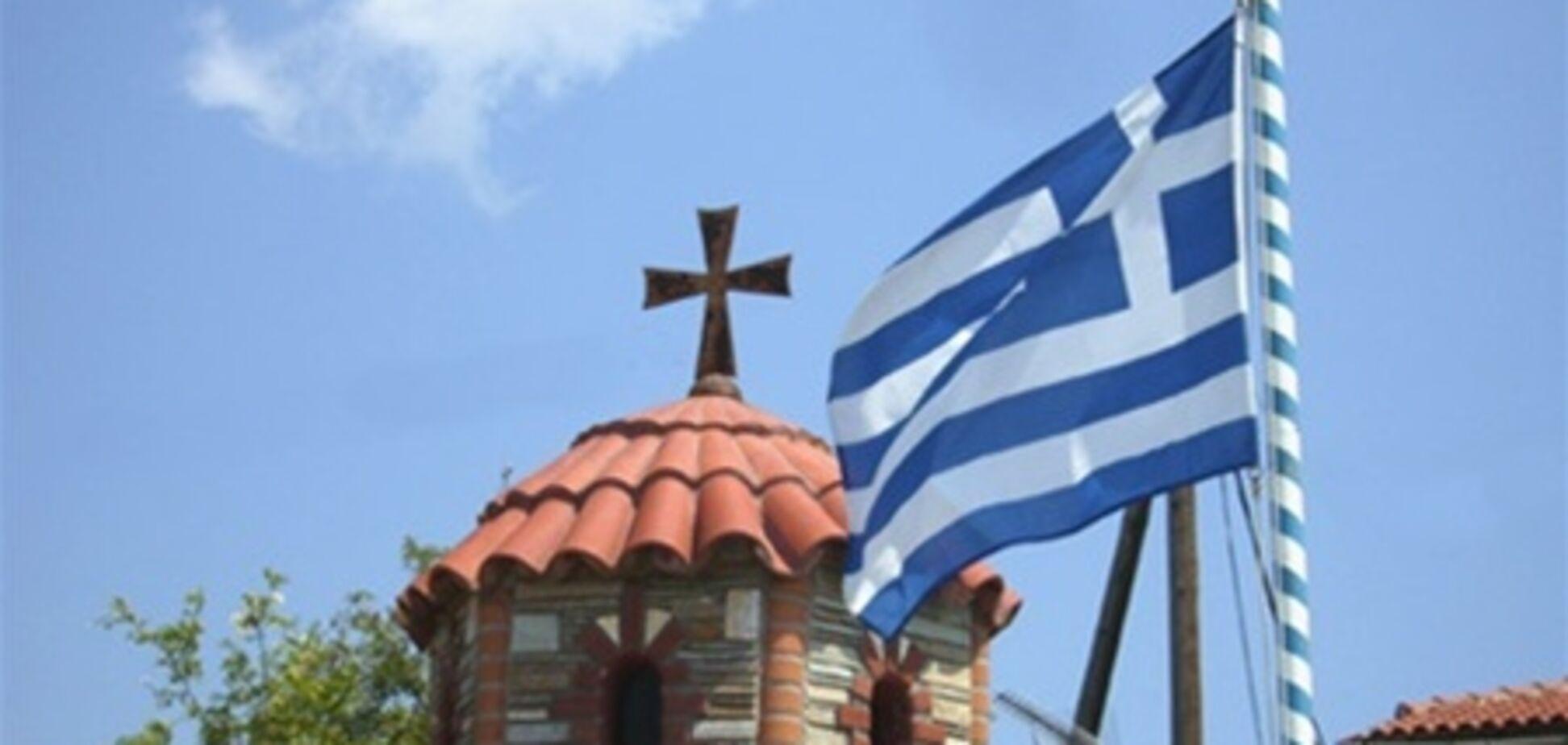 Прем'єр Греції попереджає про наближення дефолту