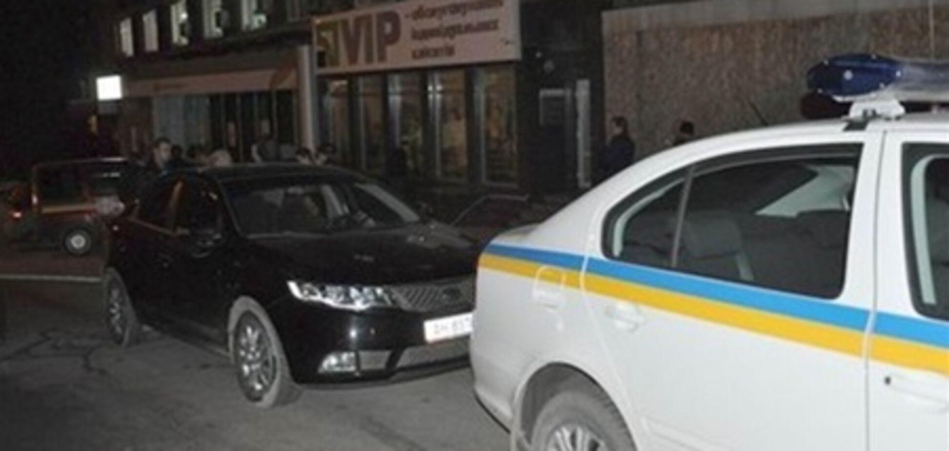 Кровавая бойня в донецком банке: стали известны имена убийц